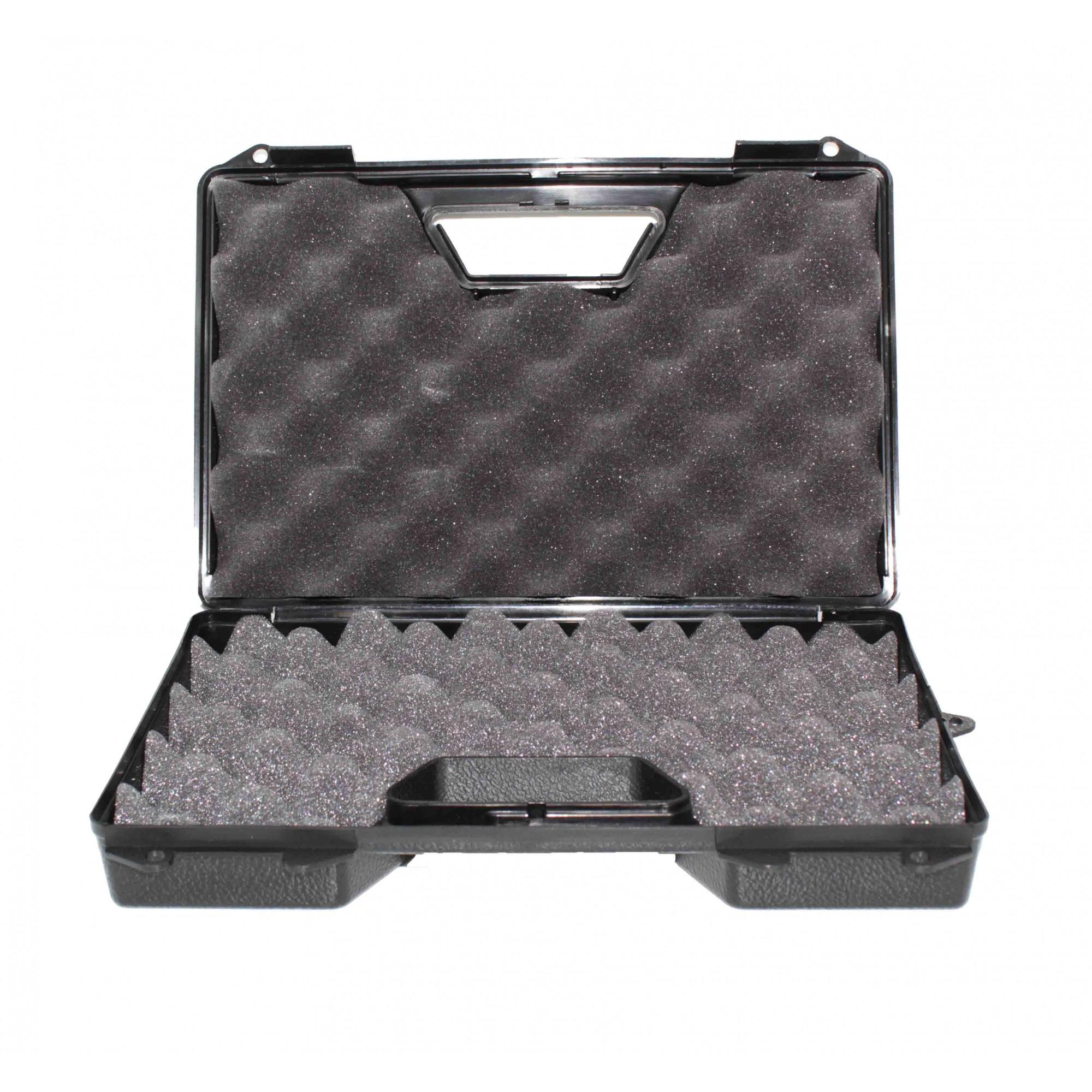 Maleta Case Rigida Para Armas 806