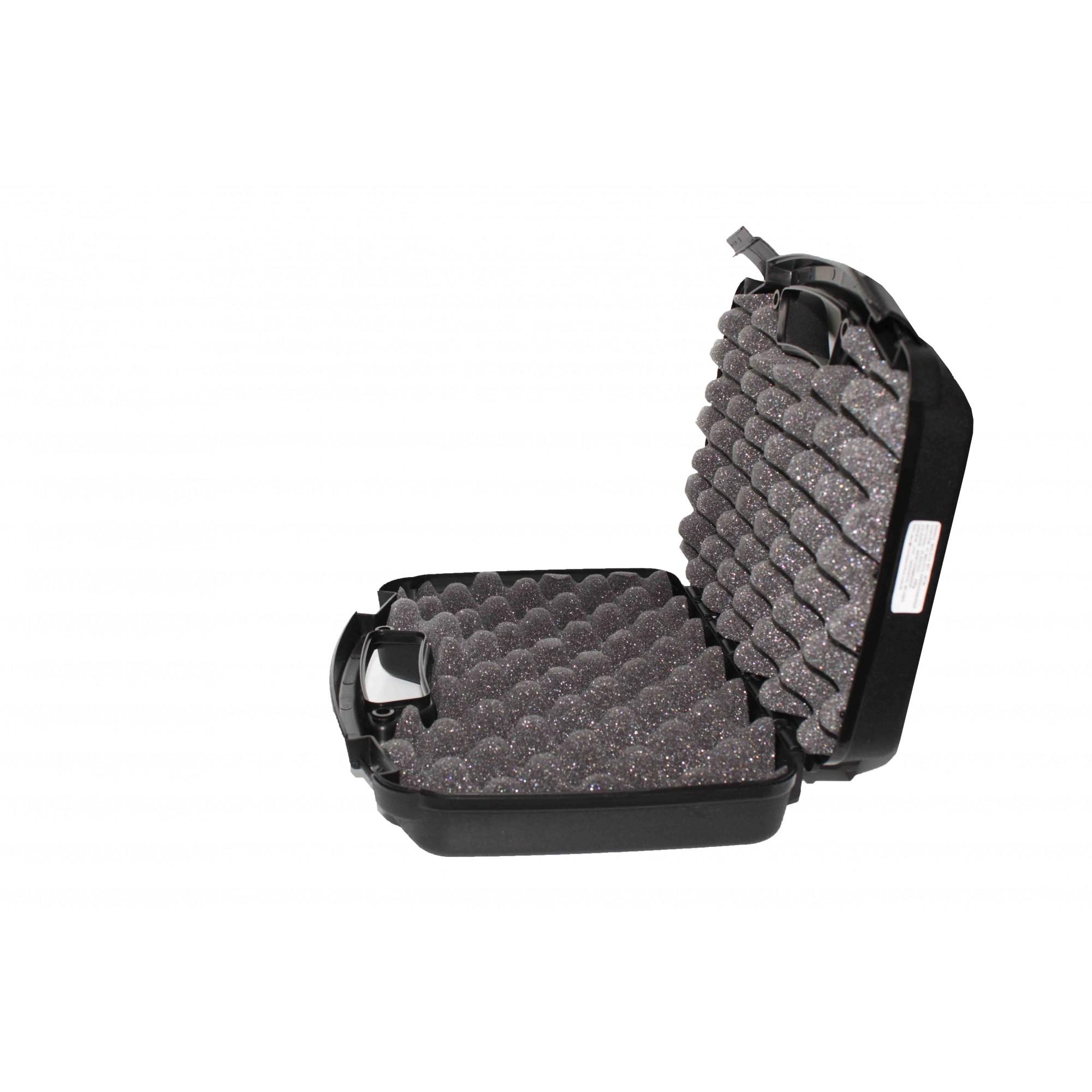 Maleta Case Rigida Para Armas 807
