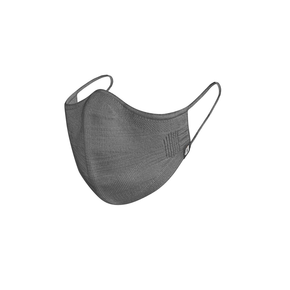 Máscara Reutilizável em KNIT Feminina Invictus