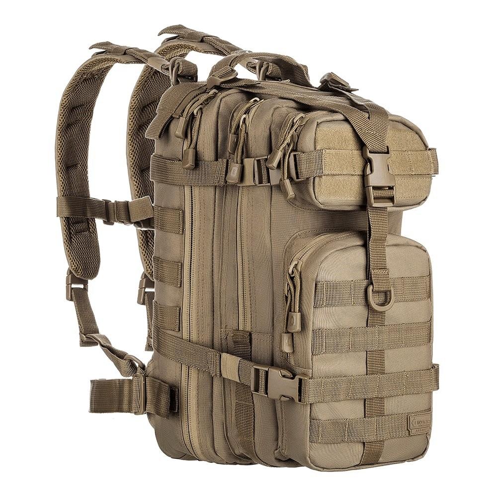Mochila Militar Invictus Assault 30L