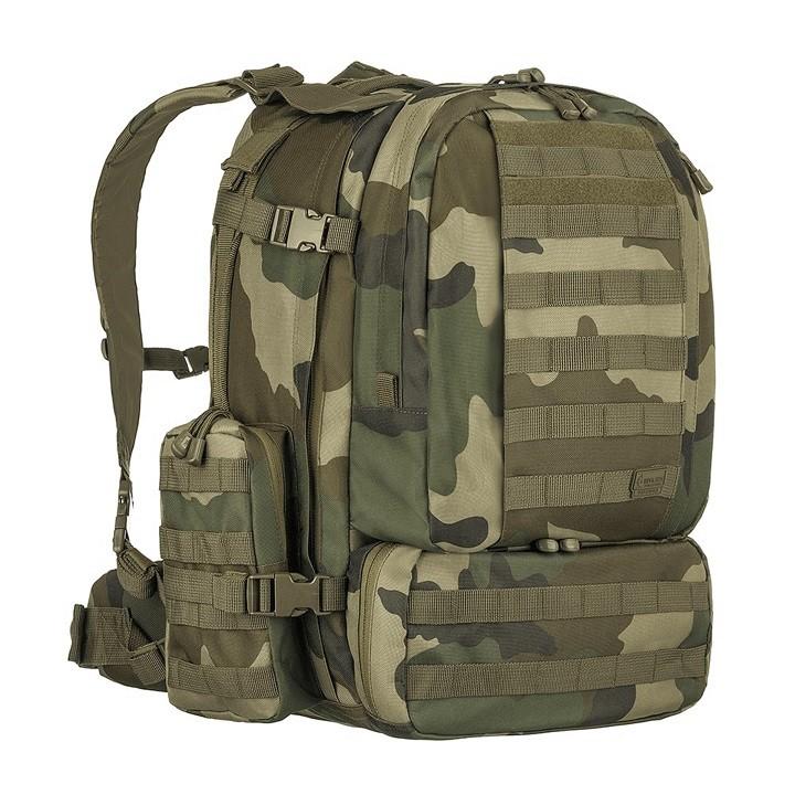 Mochila Militar Invictus Defender 55L Original