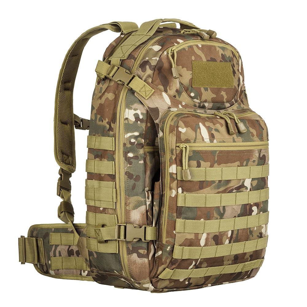 Mochila Militar Invictus Mission 45L Original