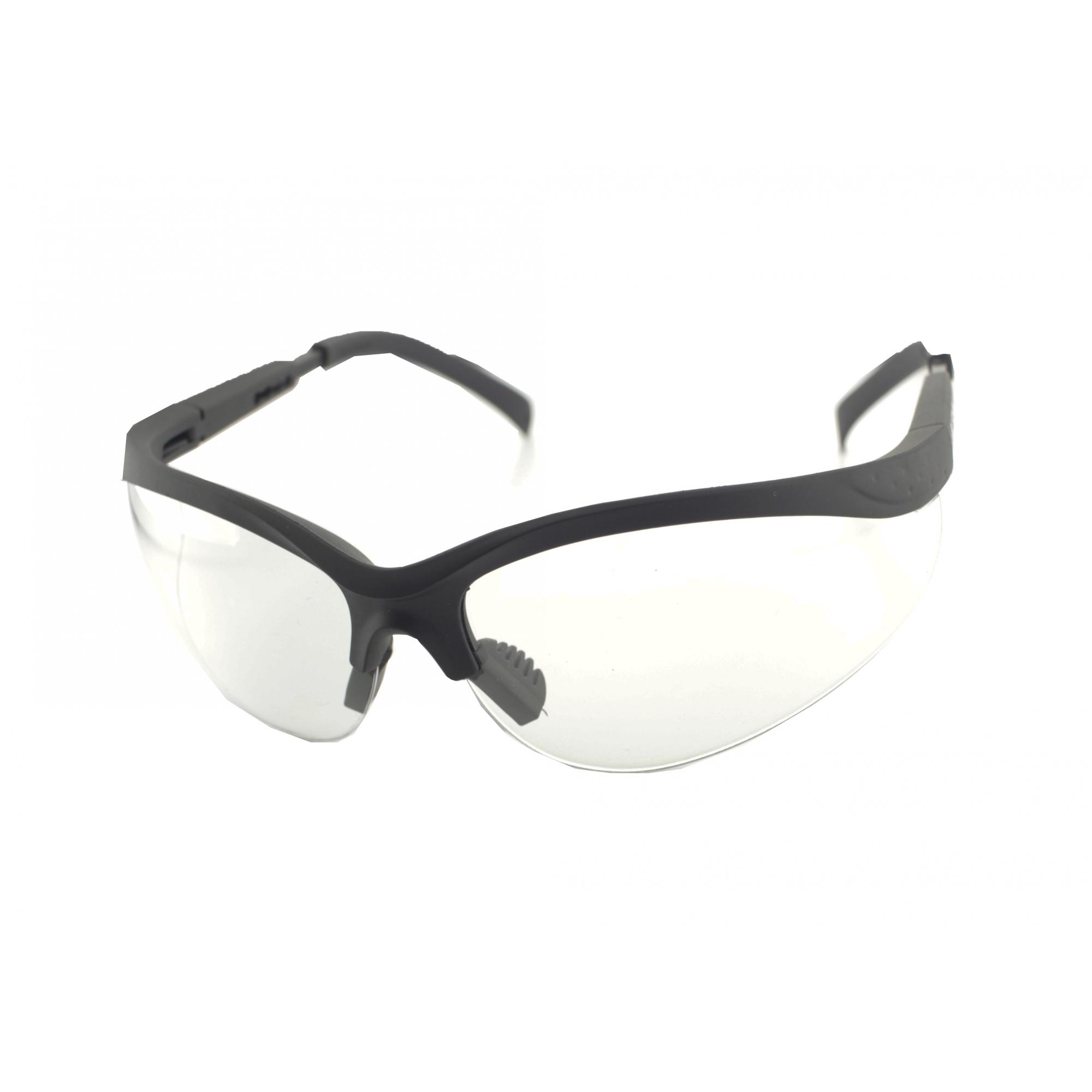 Óculos de Proteção Aurok Transparente C/ Estojo