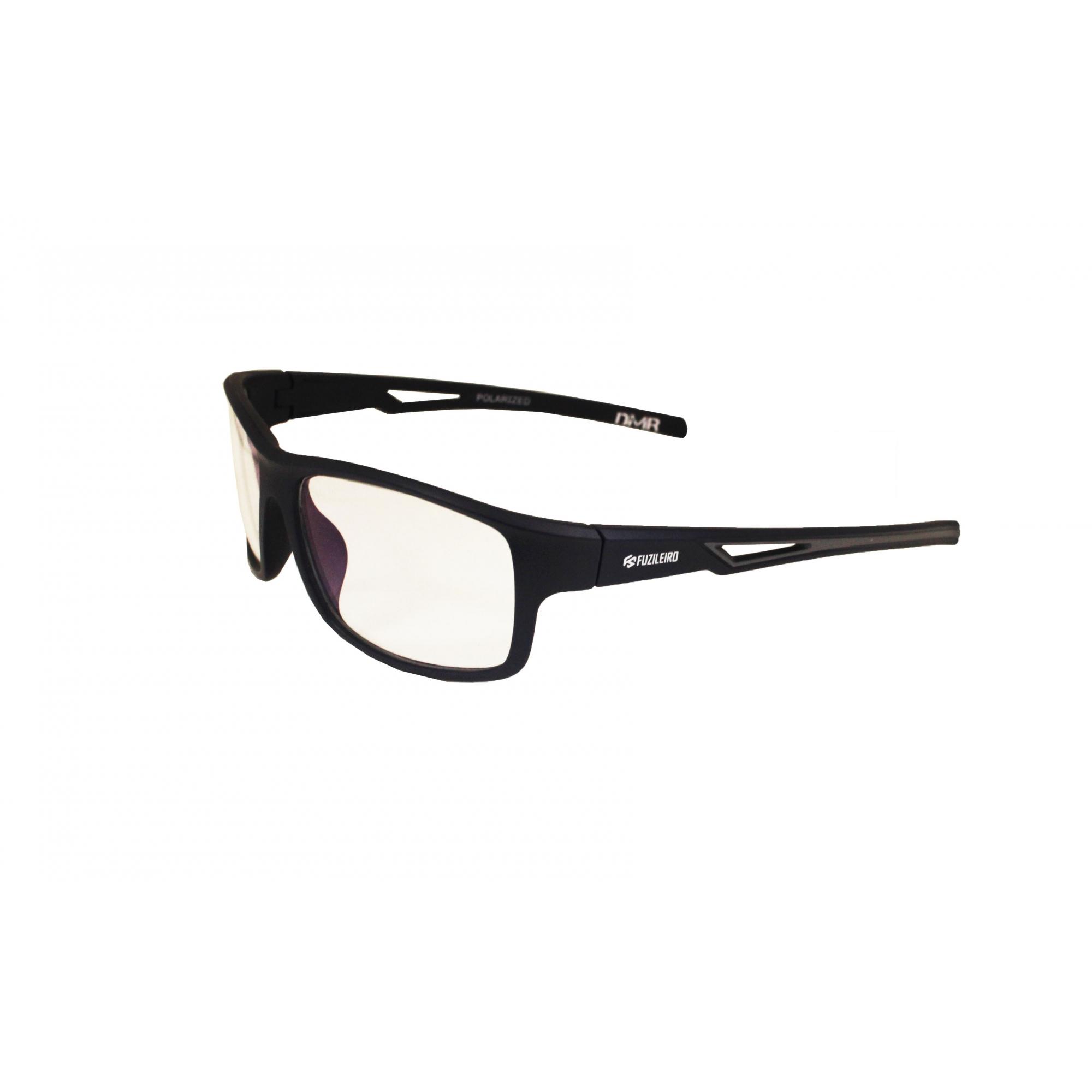 Óculos Fuzileiro Sniper DMR Azul