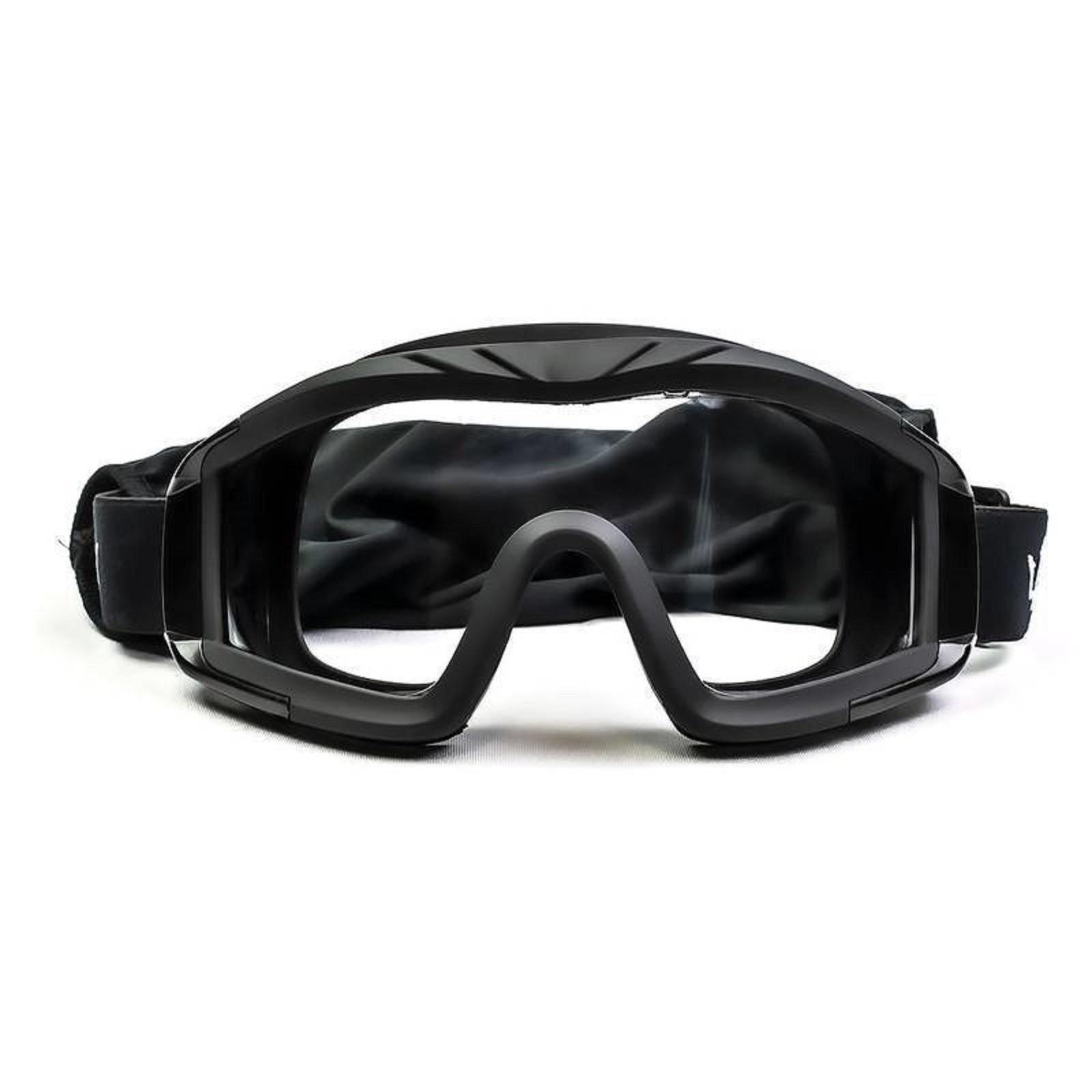 Óculos Militar Goggles M-SPEC - EVO Tactical