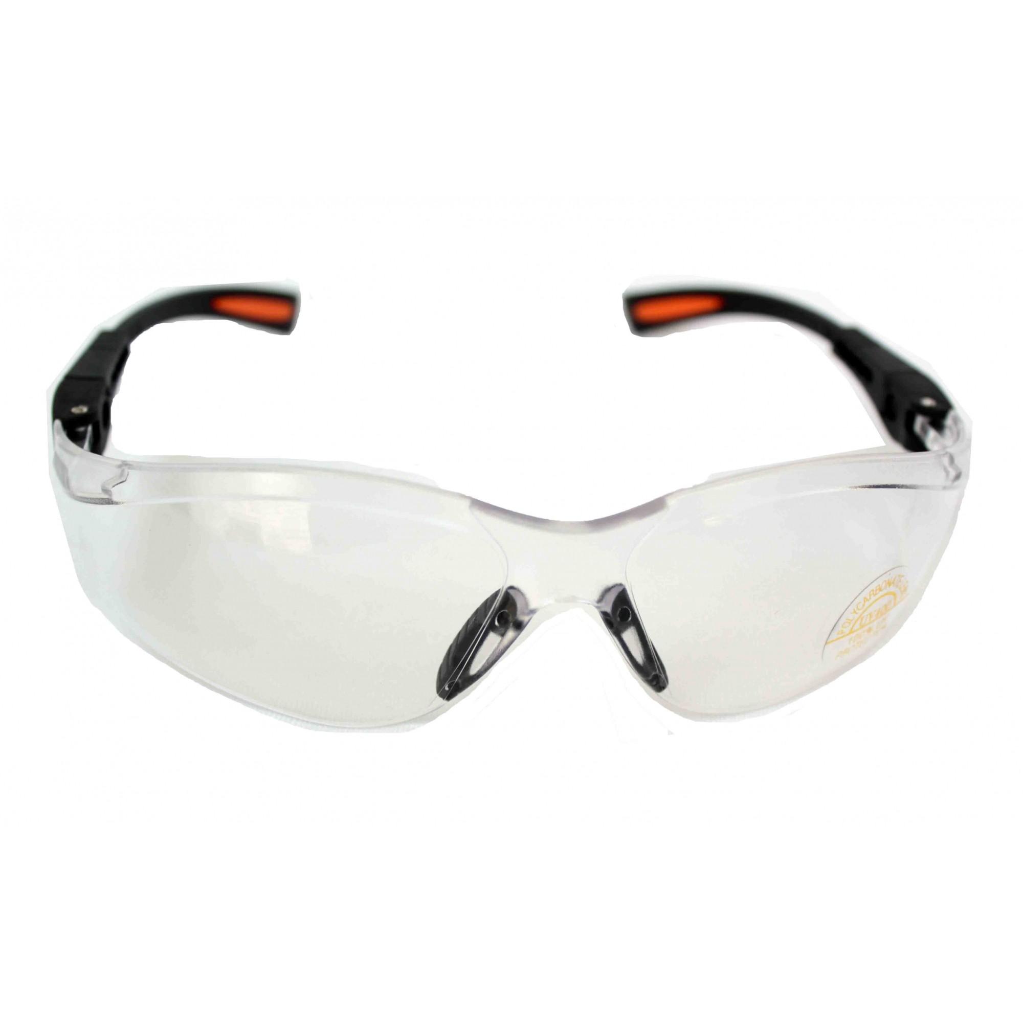 Óculos Proteção Gamo Tático Segurança Airsoft