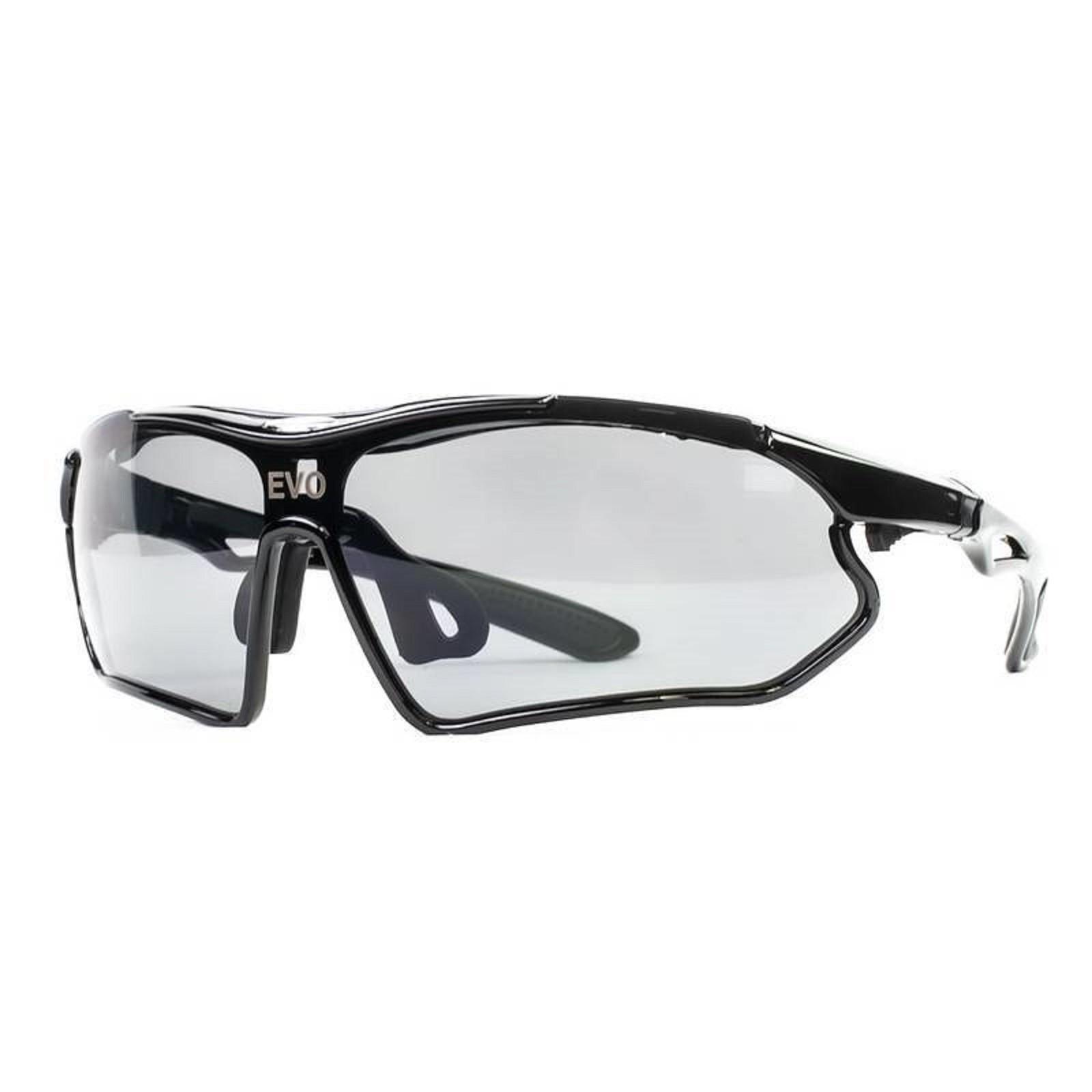 Óculos Tático Huntdown Lente Cinza - EVO Tactical