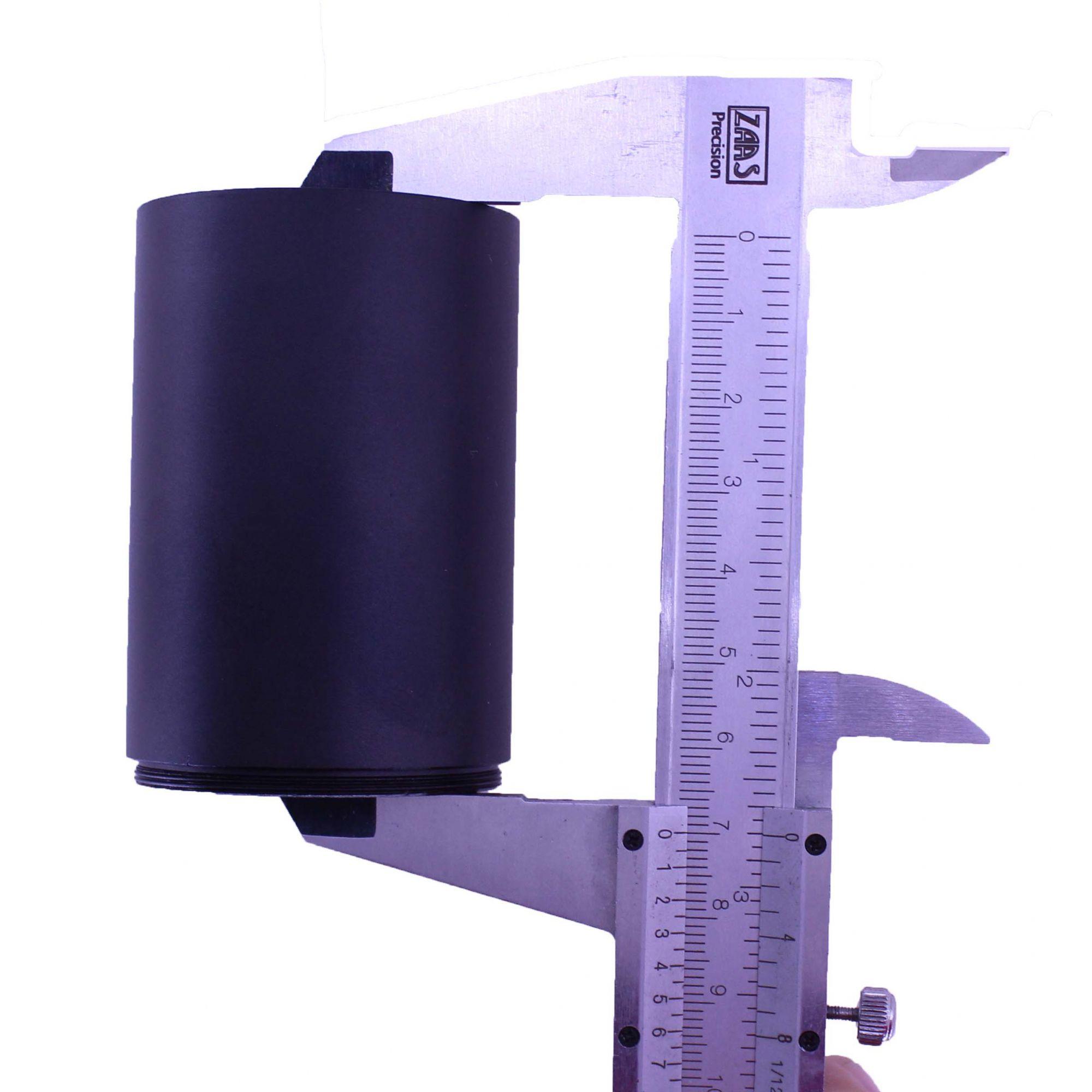 Parasol Alumínio 40mm De Diâmetro