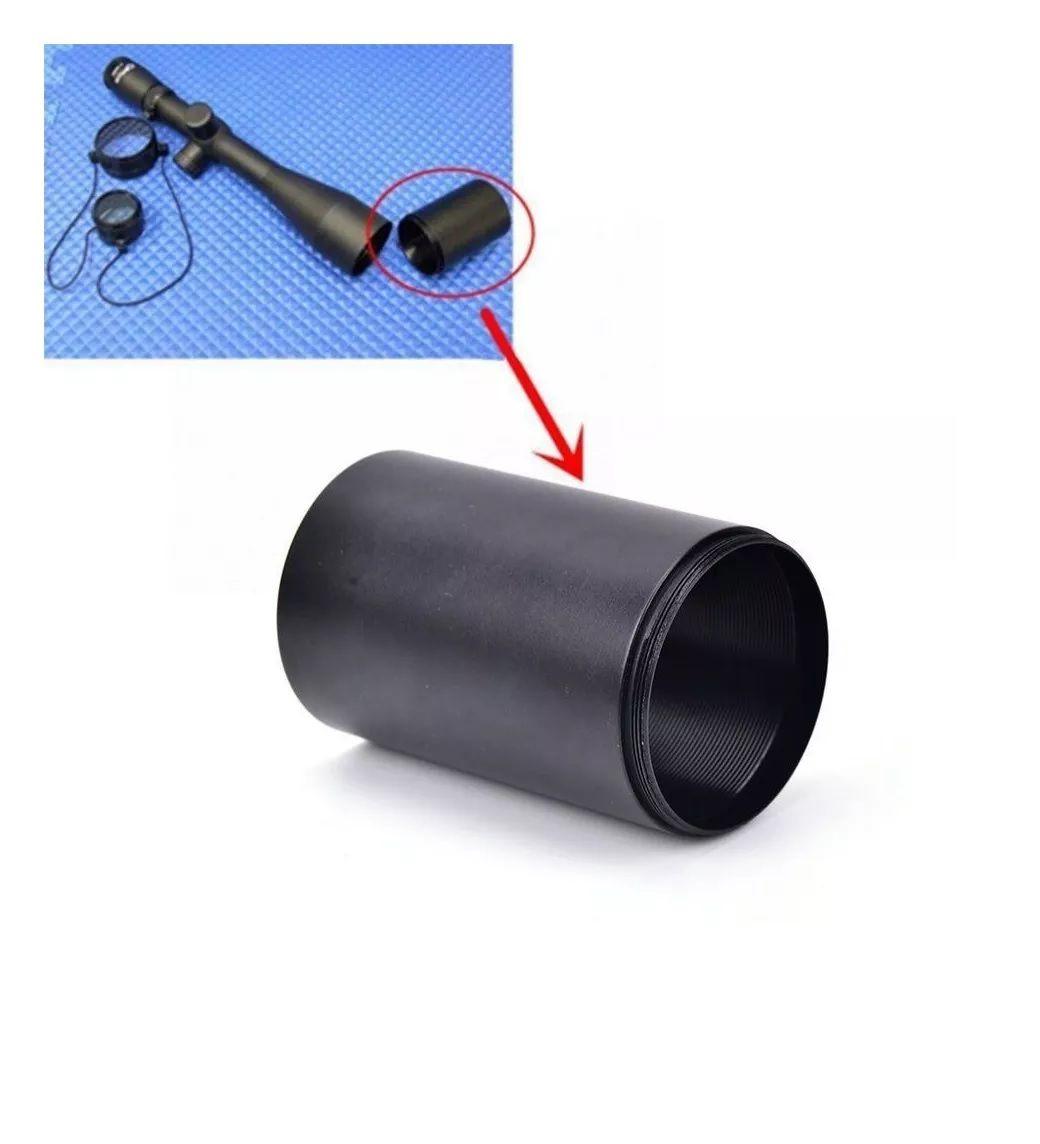 Parasol Alumínio 55mm  Diâmetro Por 80mm Comprimento