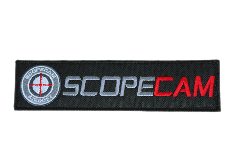 Patch Scopecam
