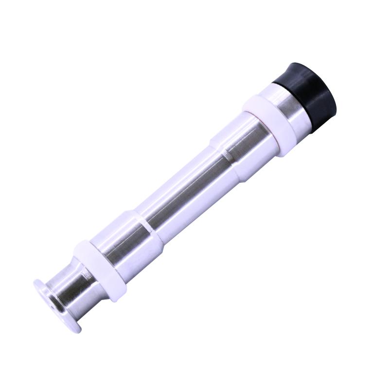 Pistão VSR-10 Gaxeta 90º Curto Airsoft