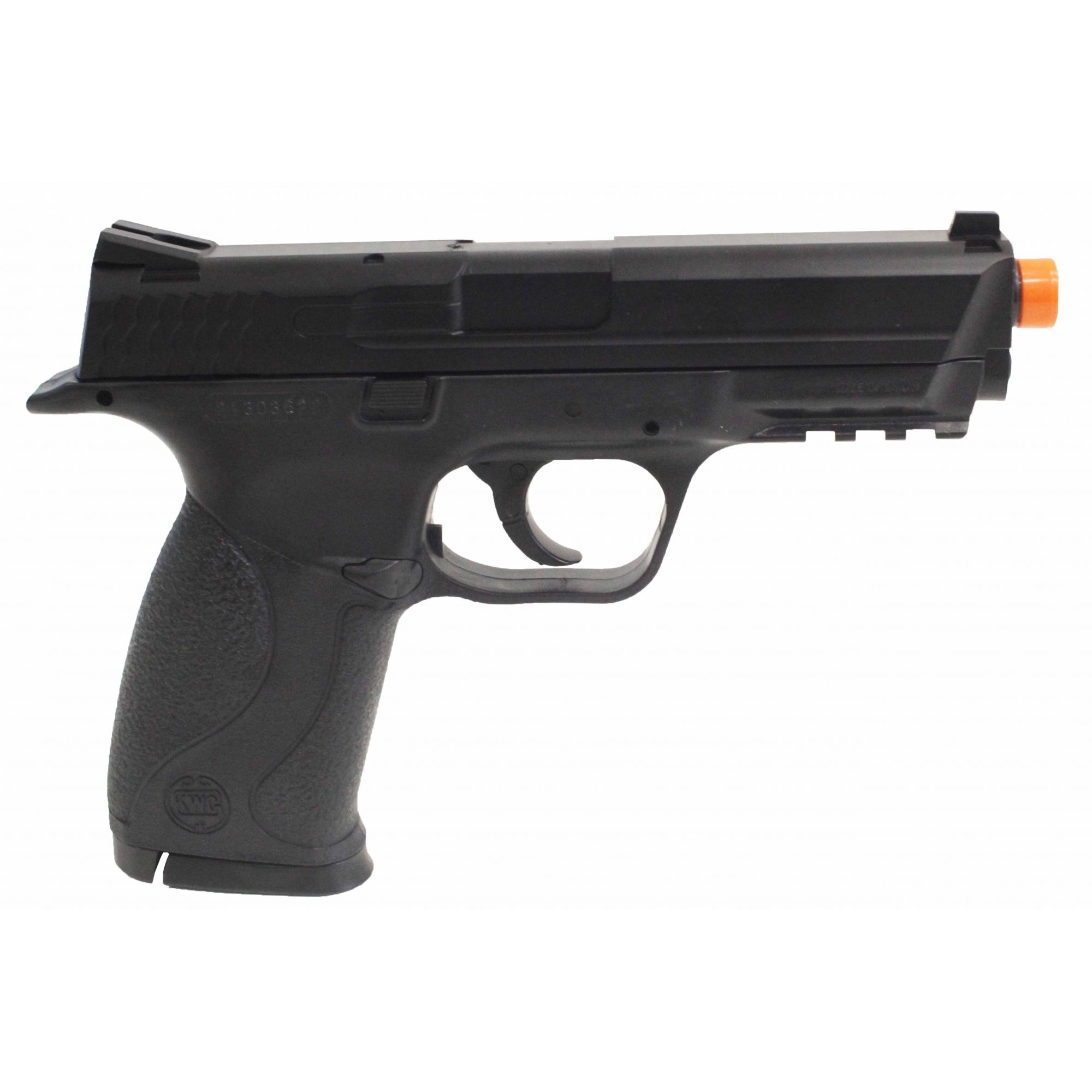 Pistola MP40 Airsoft SEW Co2