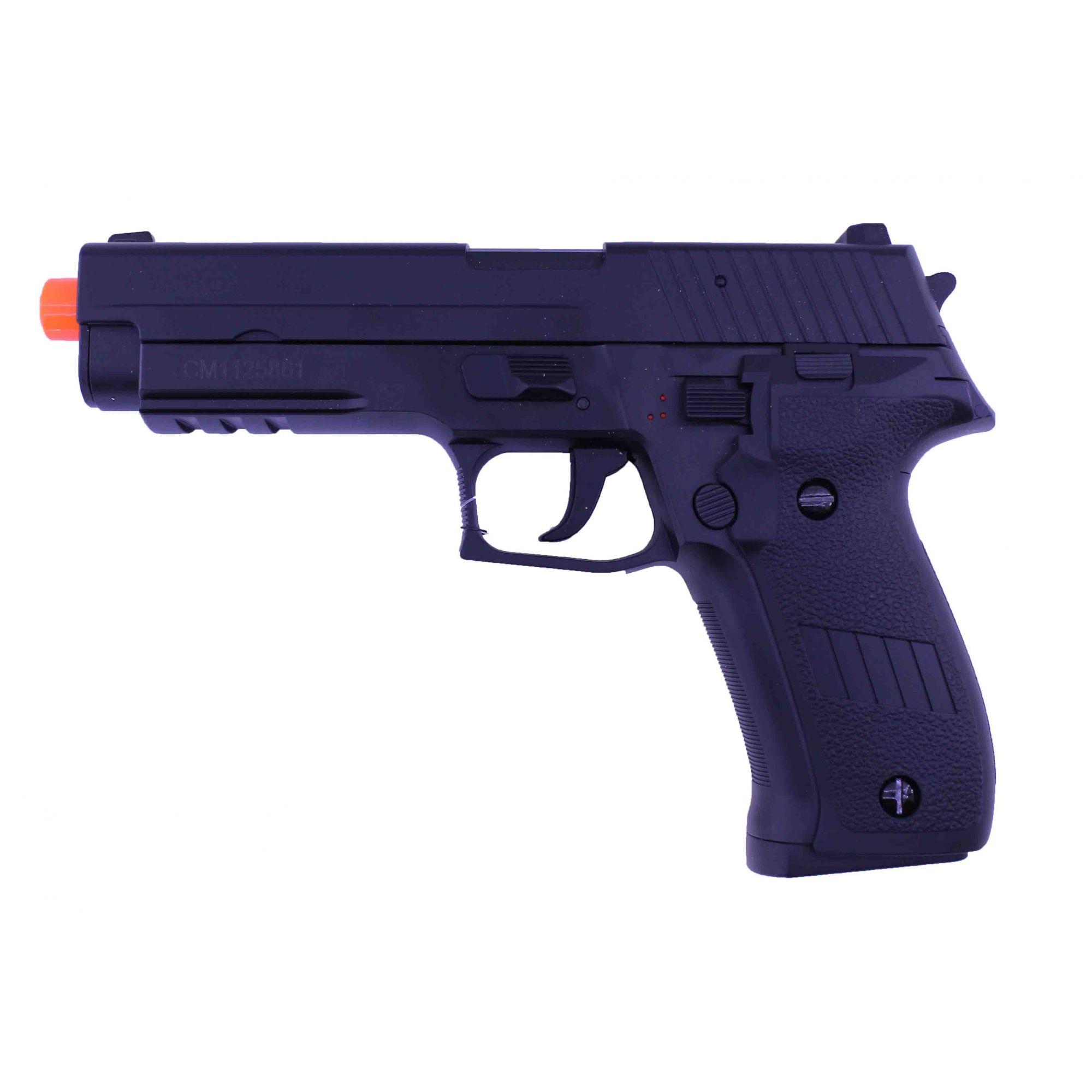 Pistola Airsoft Elétrica Cyma CM.122