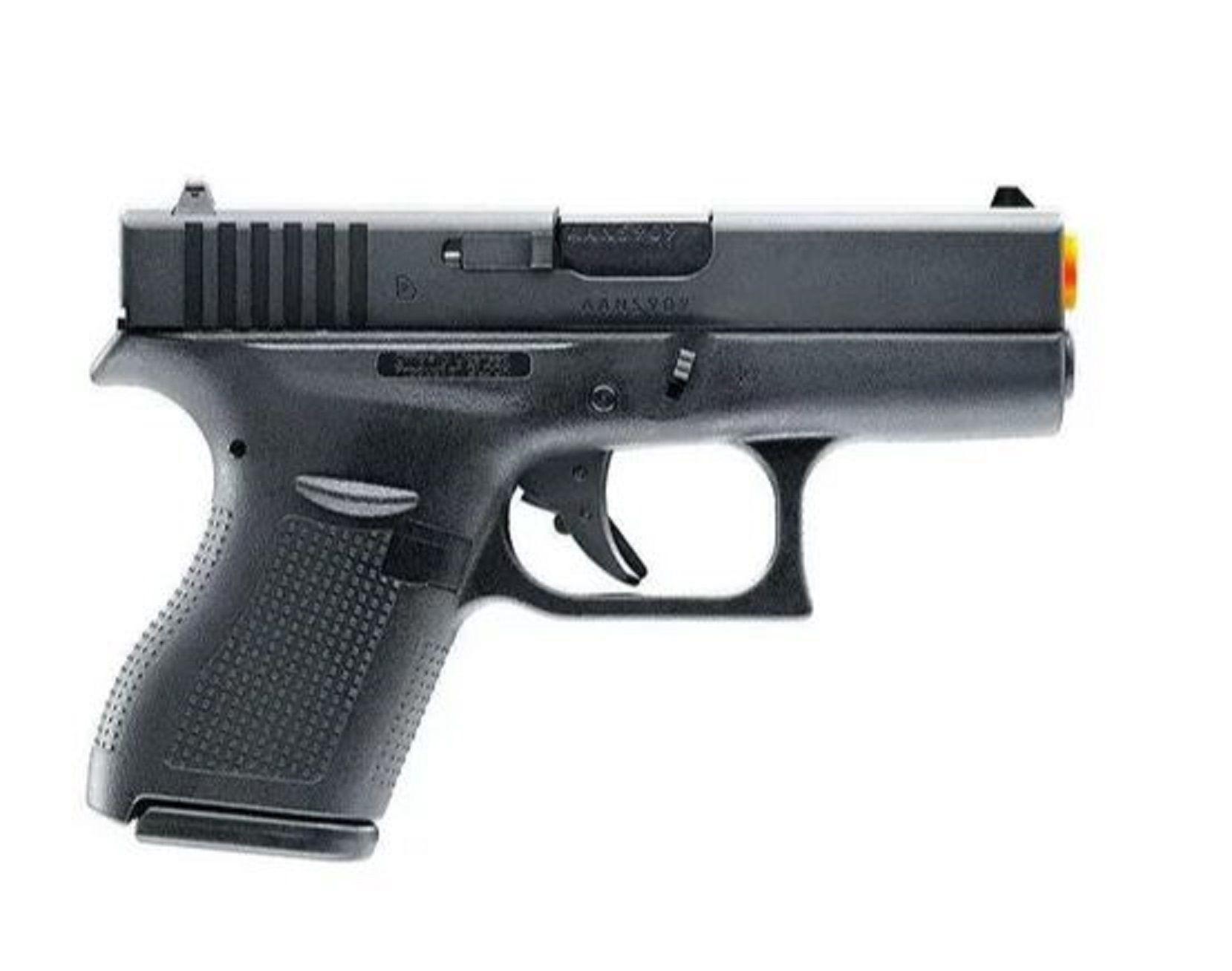 Pistola Airsoft GBB GK Glock 42 Blowback