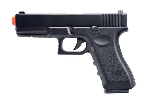 Pistola Airsoft GBB Glock HG-185 6mm