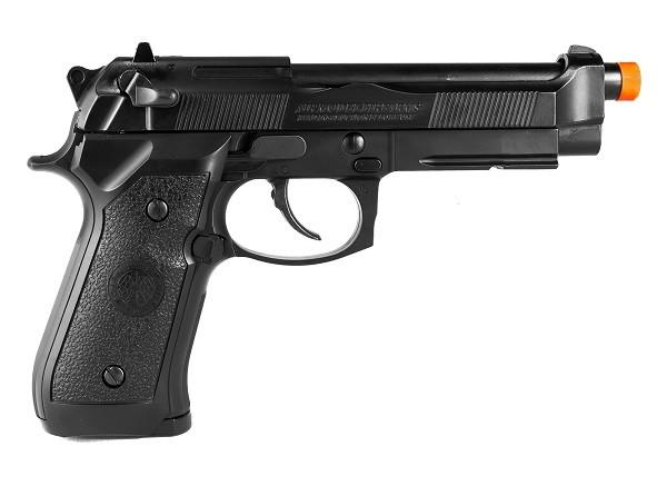 Pistola Airsoft GBB PT92 HFC HG-190 6mm