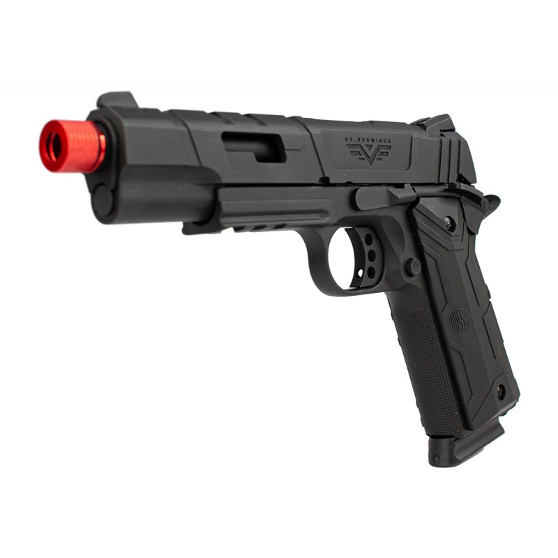 Pistola Airsoft GBB Rossi 1911 6mm