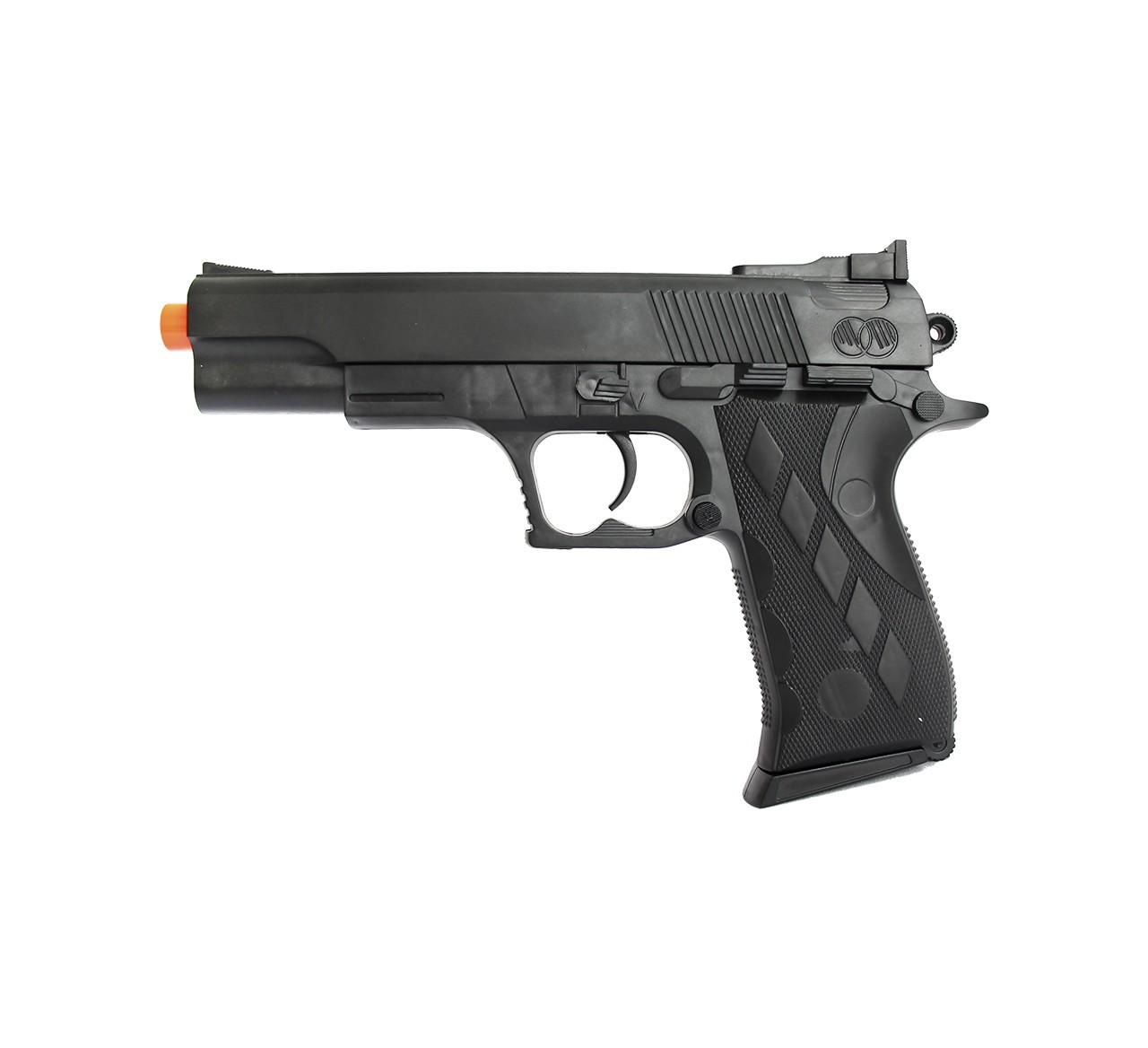 Pistola Airsoft Spring VG 1911SW-2122A1 Mola