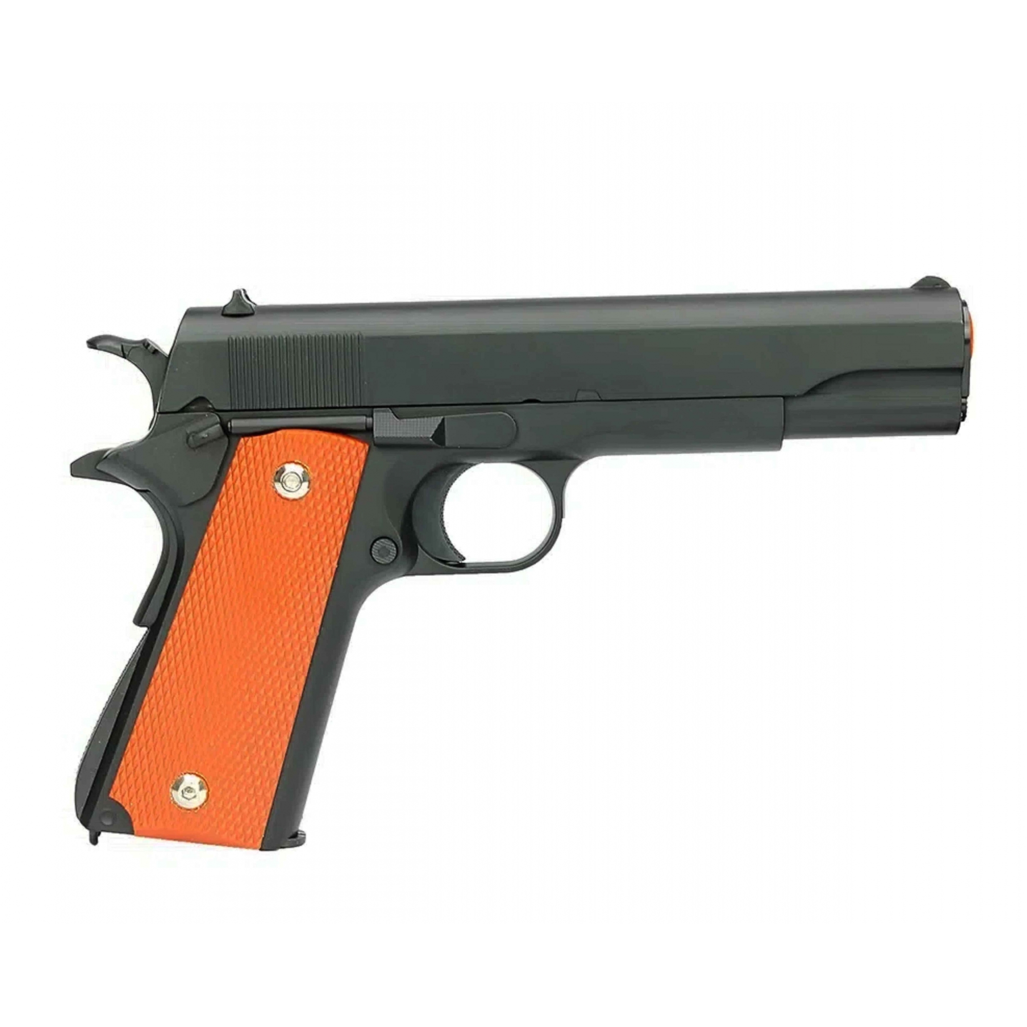Pistola Airsoft VG 1911-V14 Mola 6mm