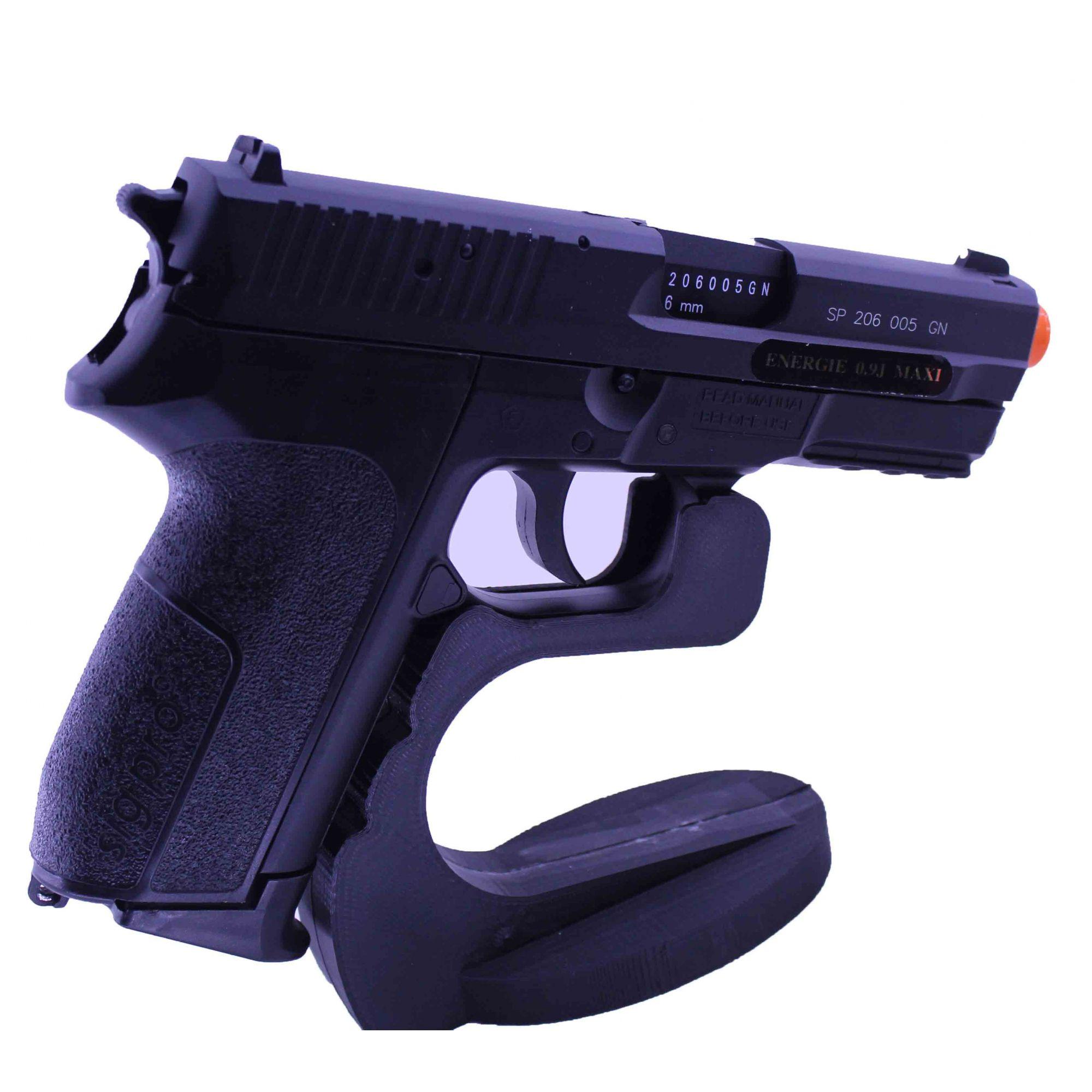 Pistola de Co2 Sig Sauer  SP2022