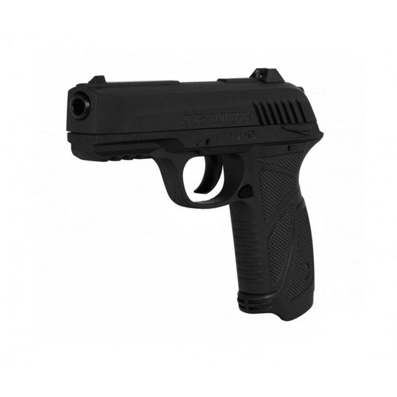 Pistola de Pressão Gamo CO2 4,5mm PT-85 Blowback