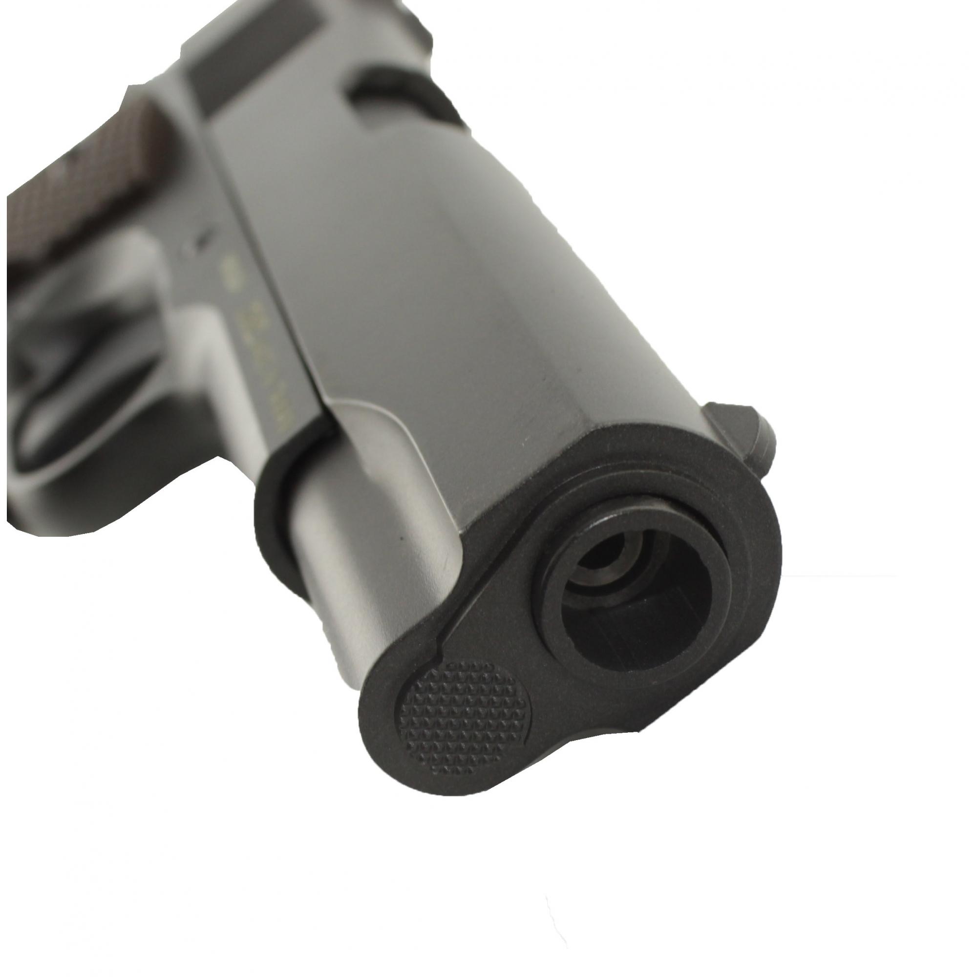 Pistola de Pressão KWC M1911 Chumbinho 4,5mm