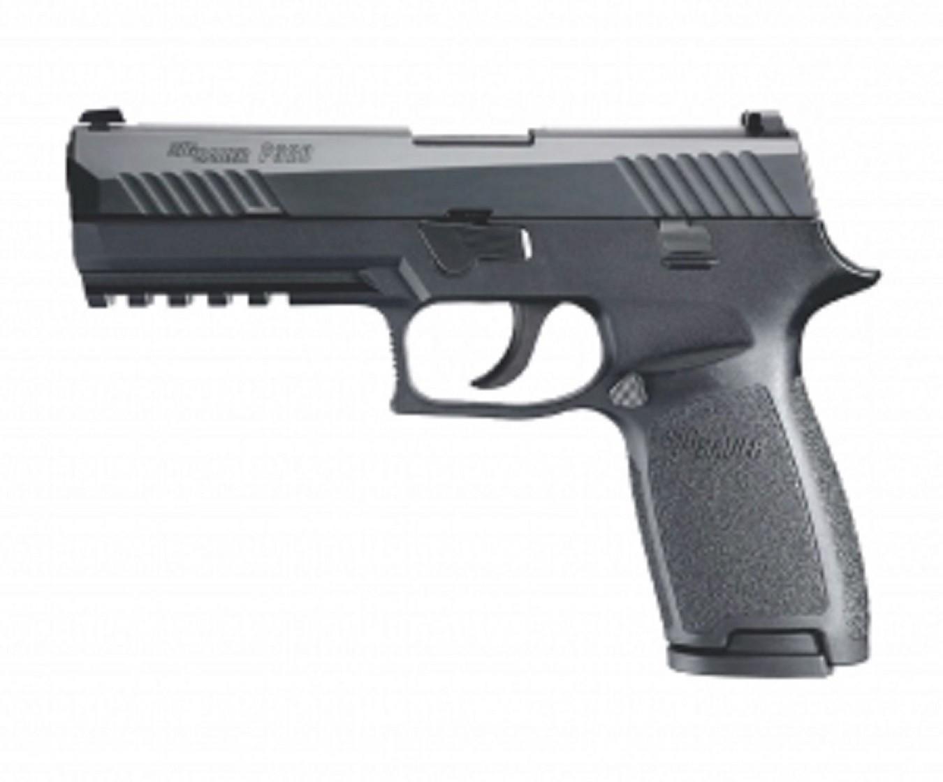 Pistola de Pressão Sig Sauer P320 CO2 4,5mm