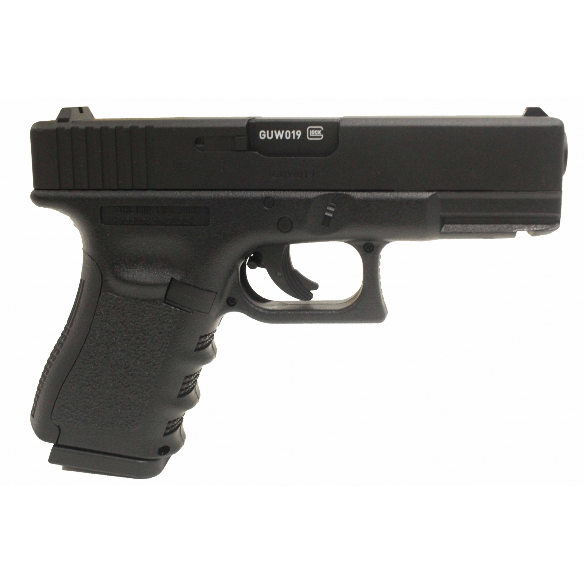 Pistola Glock G19 Umarex Co2 4.5mm