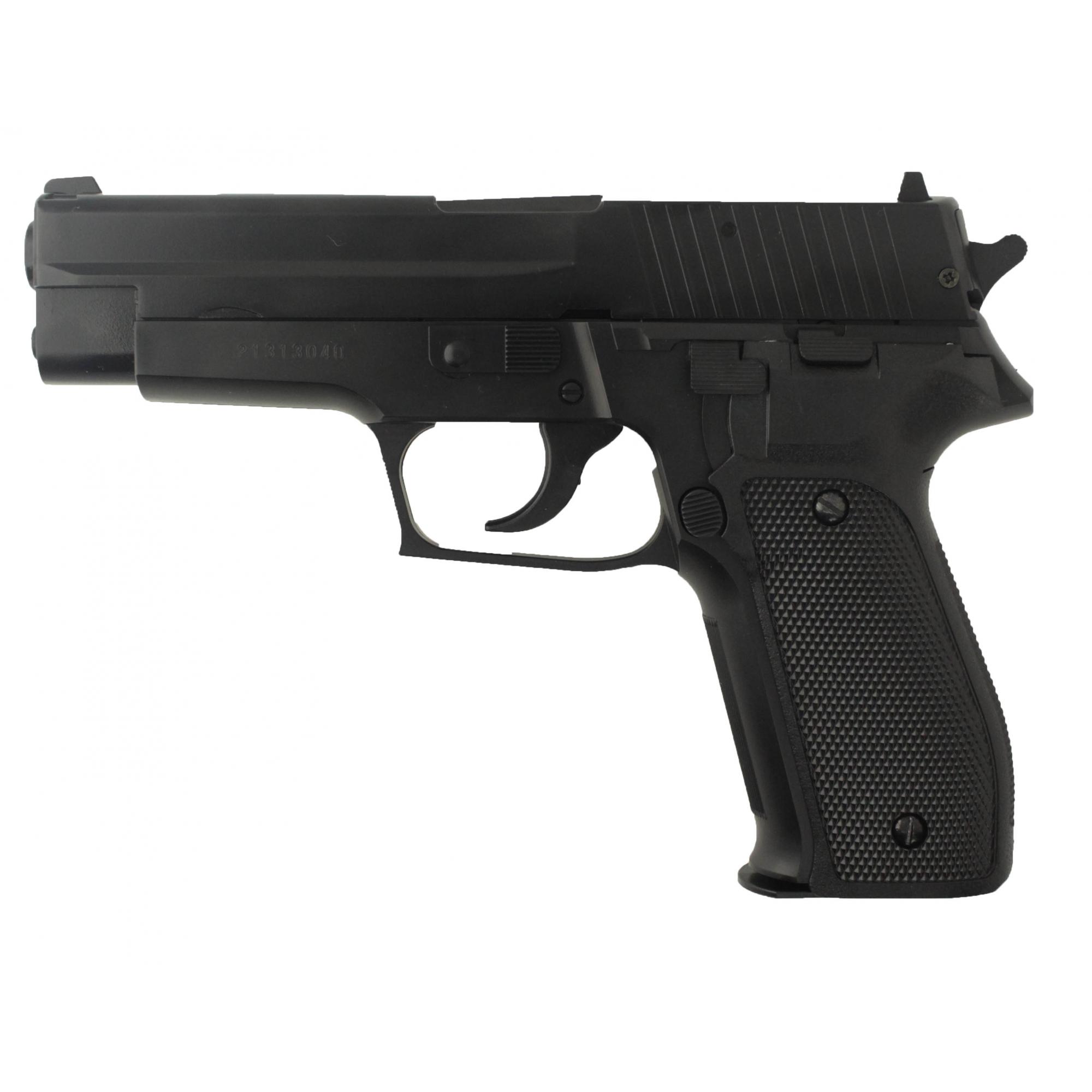 Pistola KWC P226 Mola Metal 4,5mm