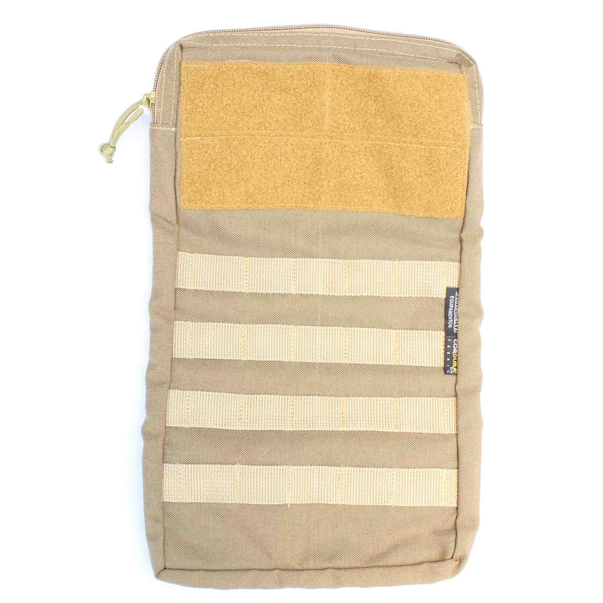 Porta Camel Back Modular - Tan
