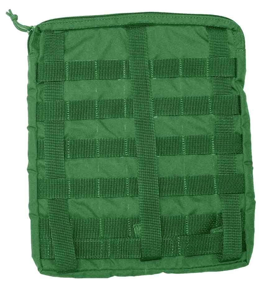 Porta Camel Back Modular - Verde