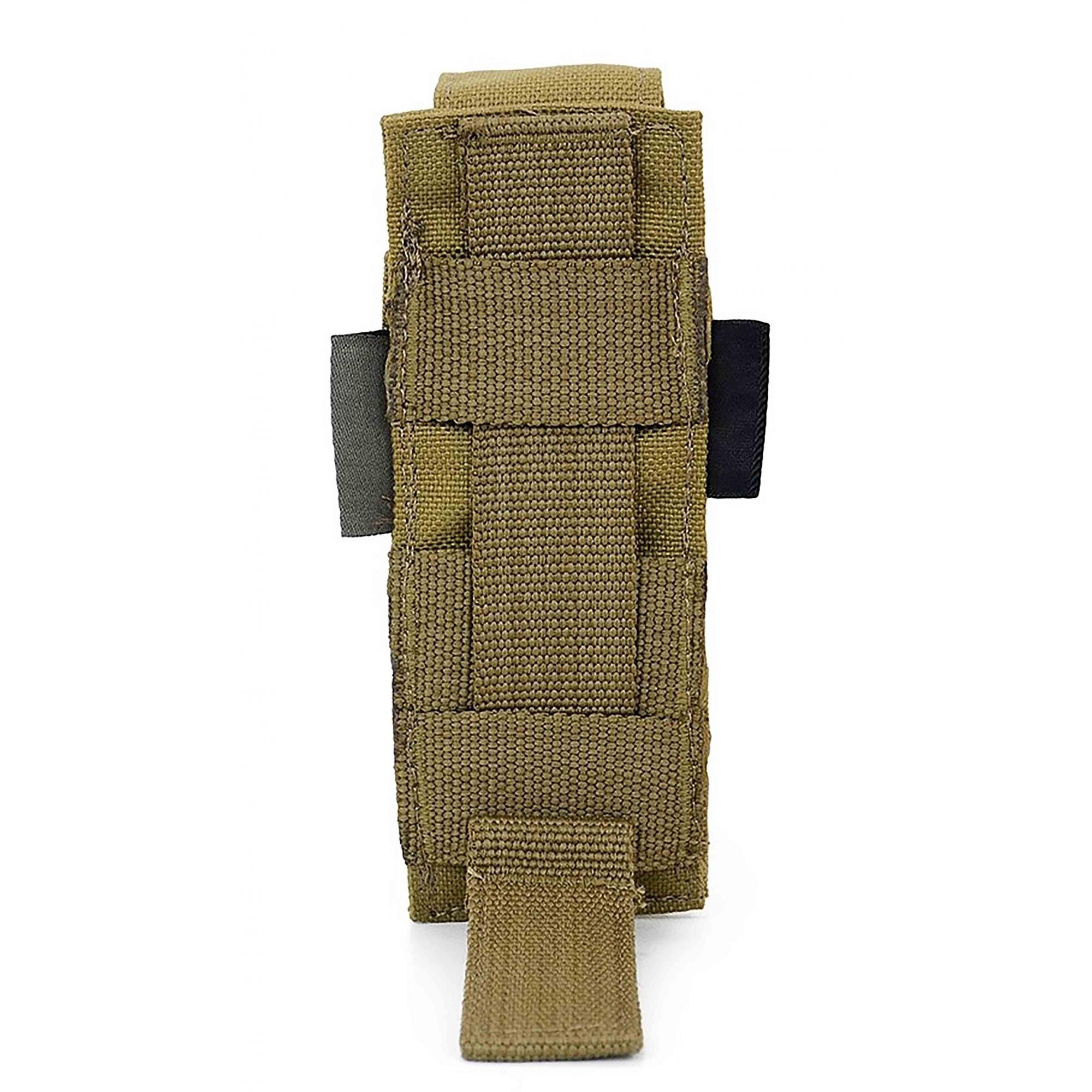 Porta Carregador de Pistola Simples Modular Forhonor