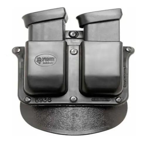 Porta Carregador Duplo Glock 36 E Imbel - Fobus