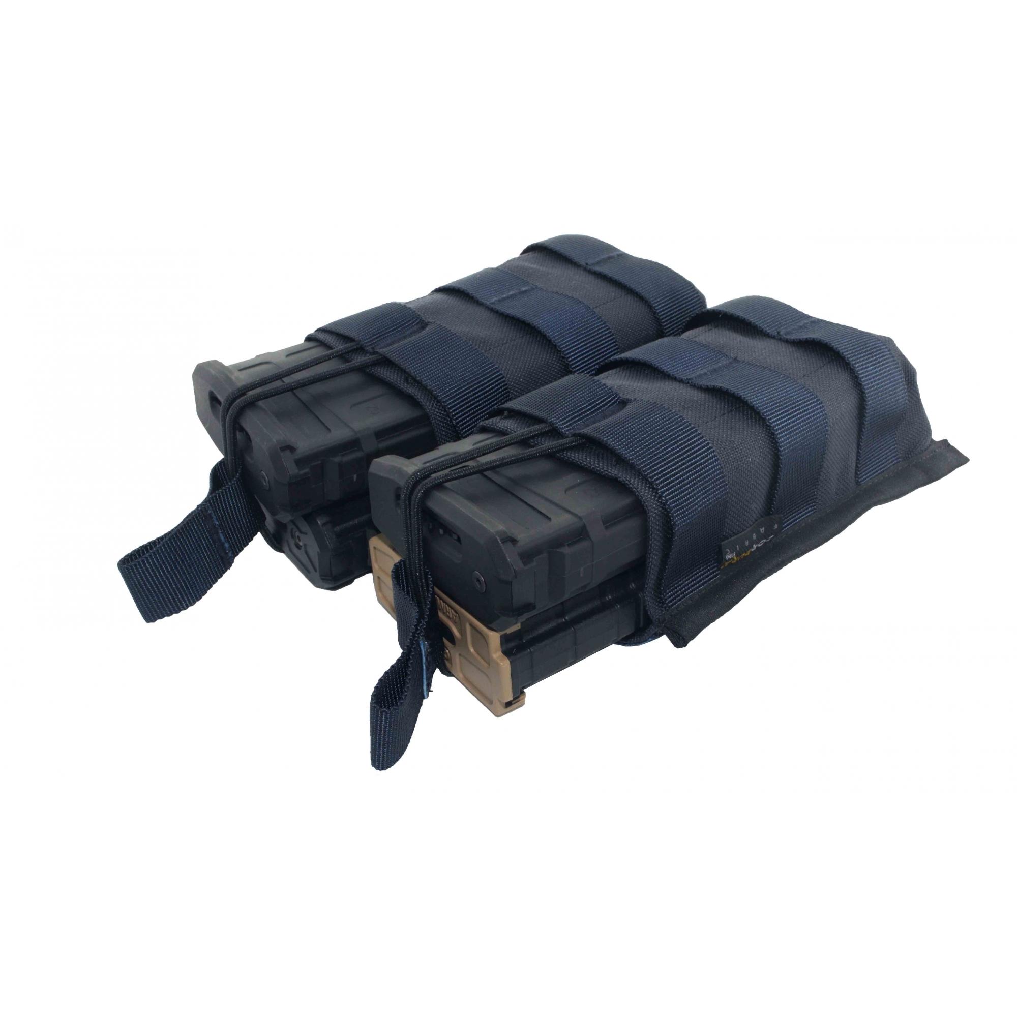 Porta Carregador Quadruplo Modular Forhonor Fuzil
