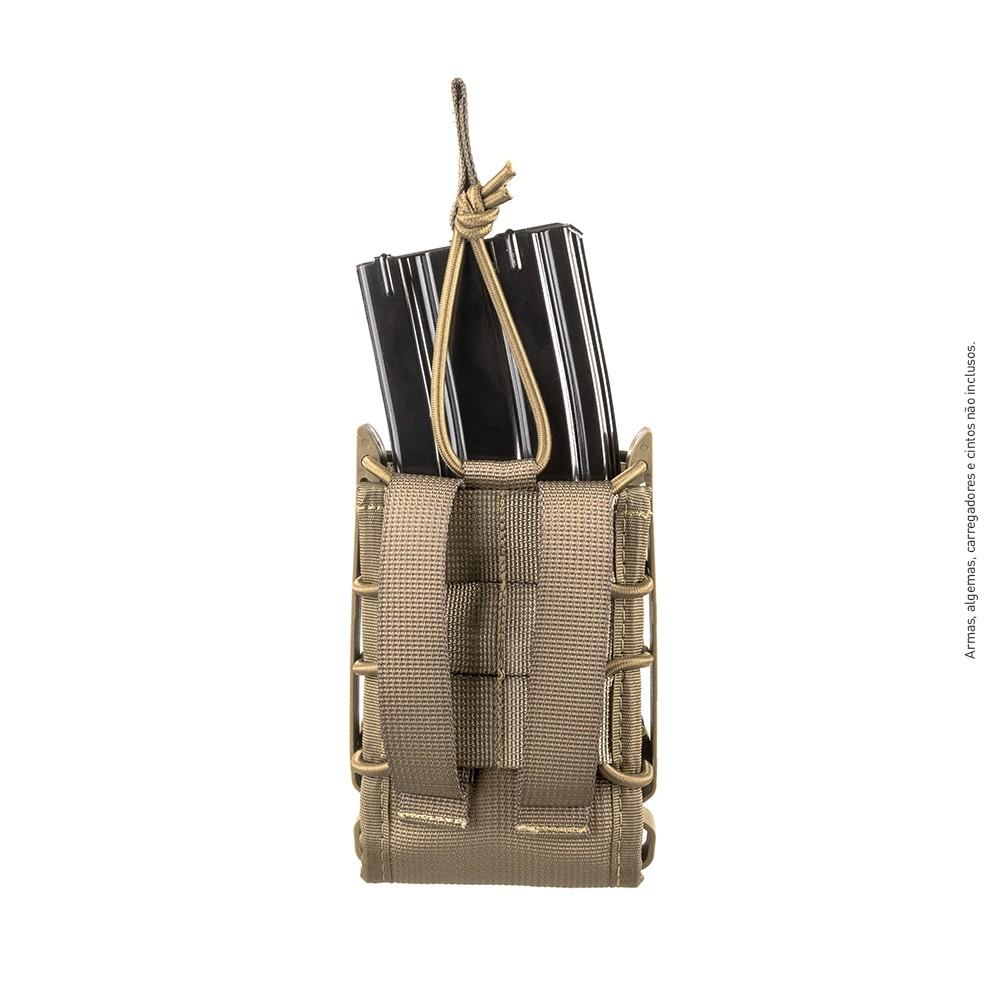 Porta Carregador Reload 5.56 Invictus