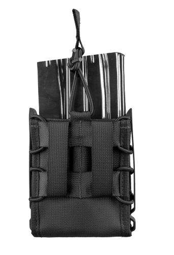 Porta Magazine M4 Carregador Reload 7.62 Invictus