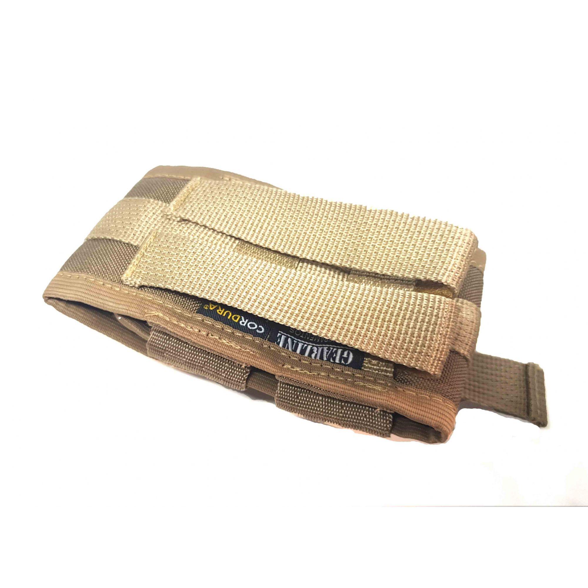 Porta Celular para colete modular