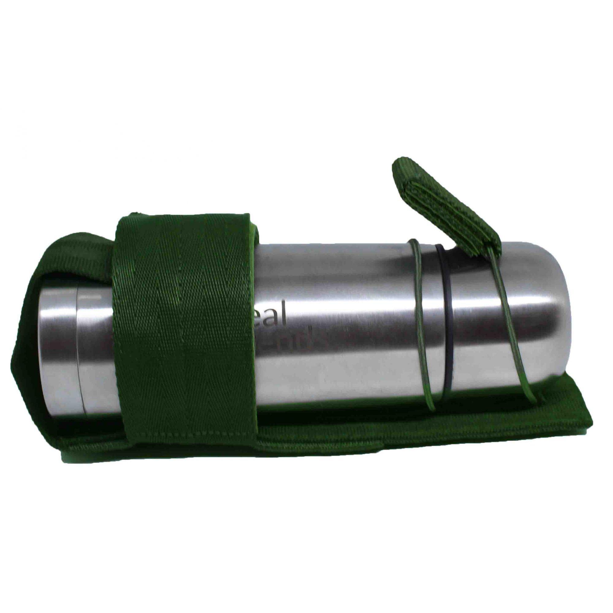Porta Garrafa Modular - Verde