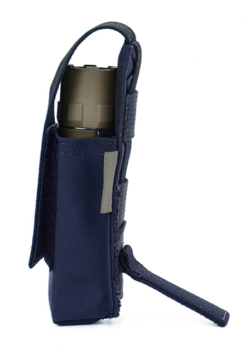 Porta Lanterna Modular Em Cordura Forhonor