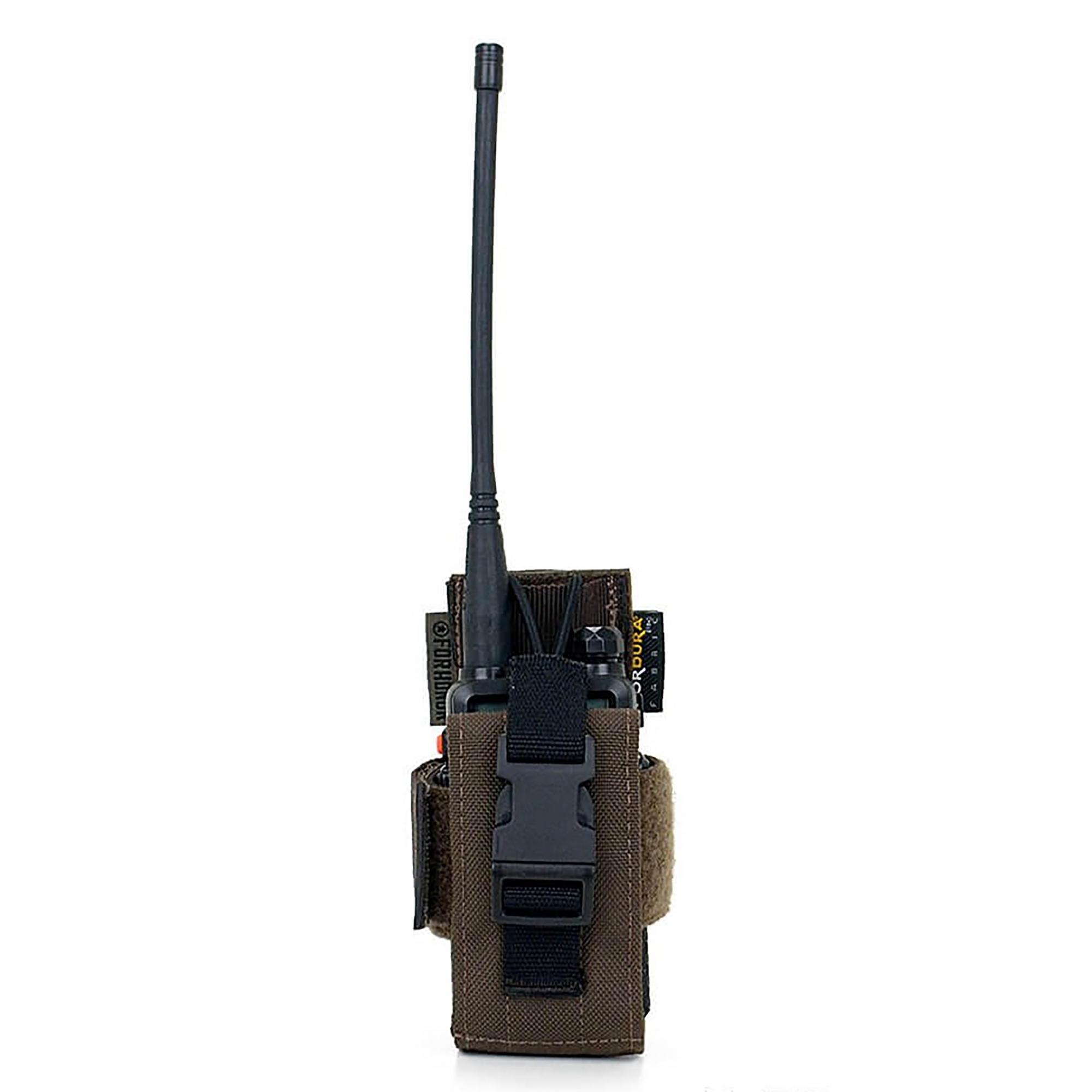 Porta Radio Modular Forhonor