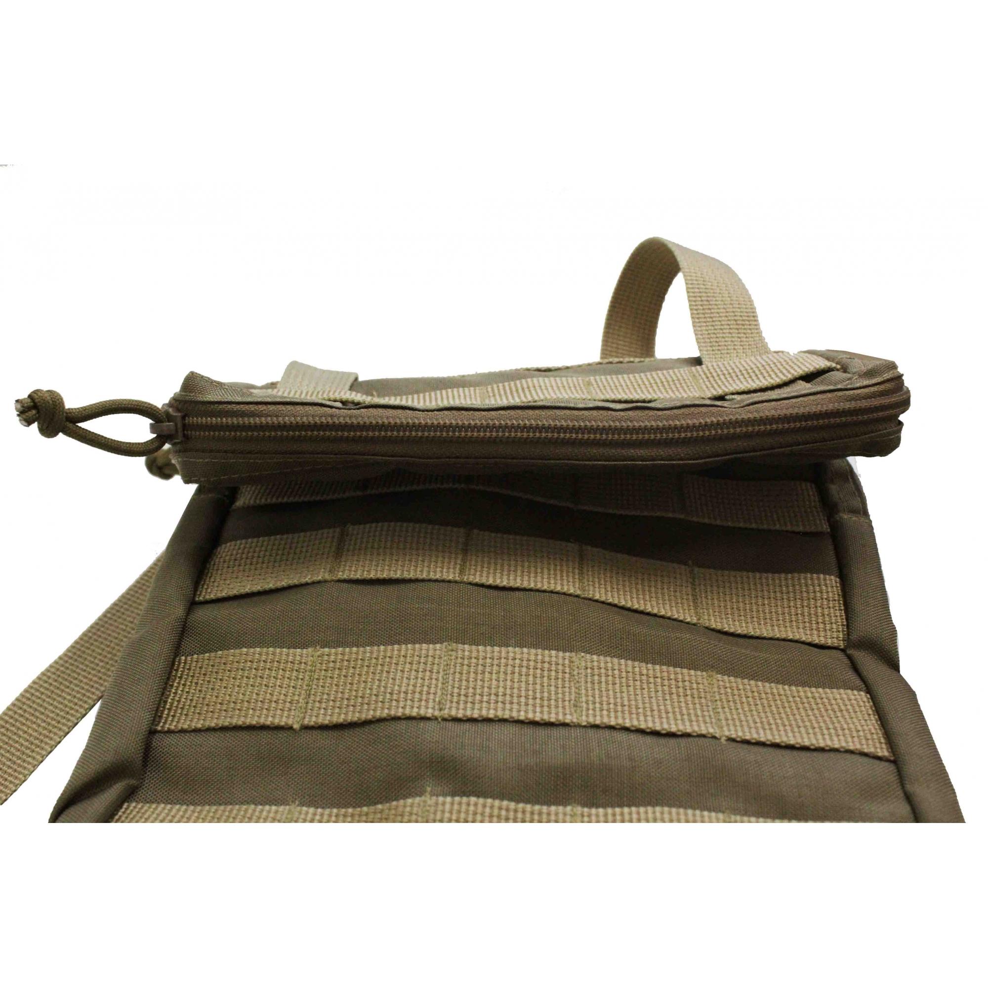 Porta Refil de Hidratação/ Porta Camel Back H2