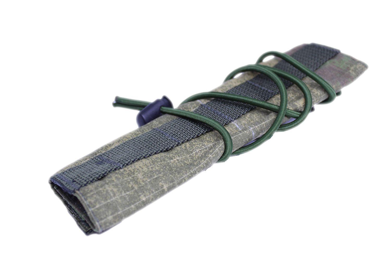 Protetor de cano silenciador de Airsoft ATK