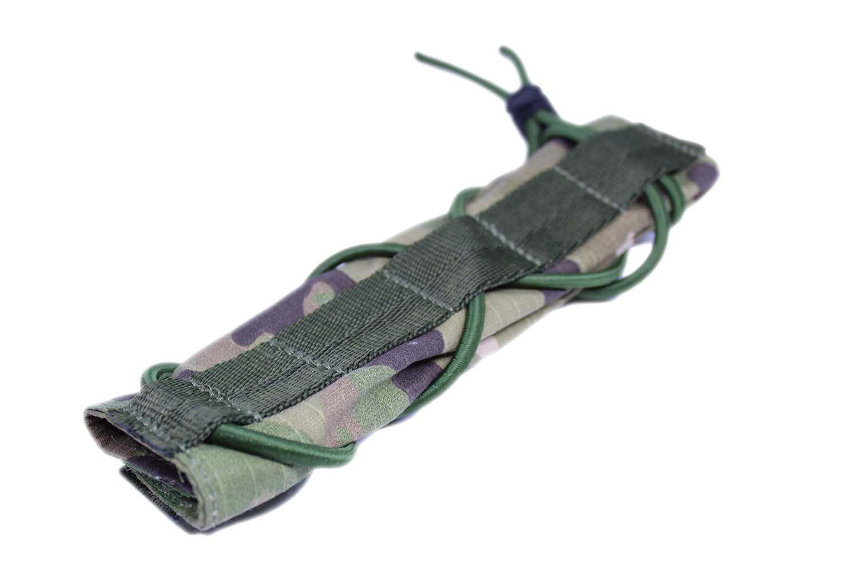 Protetor de cano silenciador de Airsoft Multican
