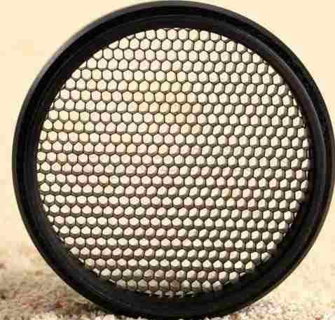 Protetor De Luneta Colmeia 50mm