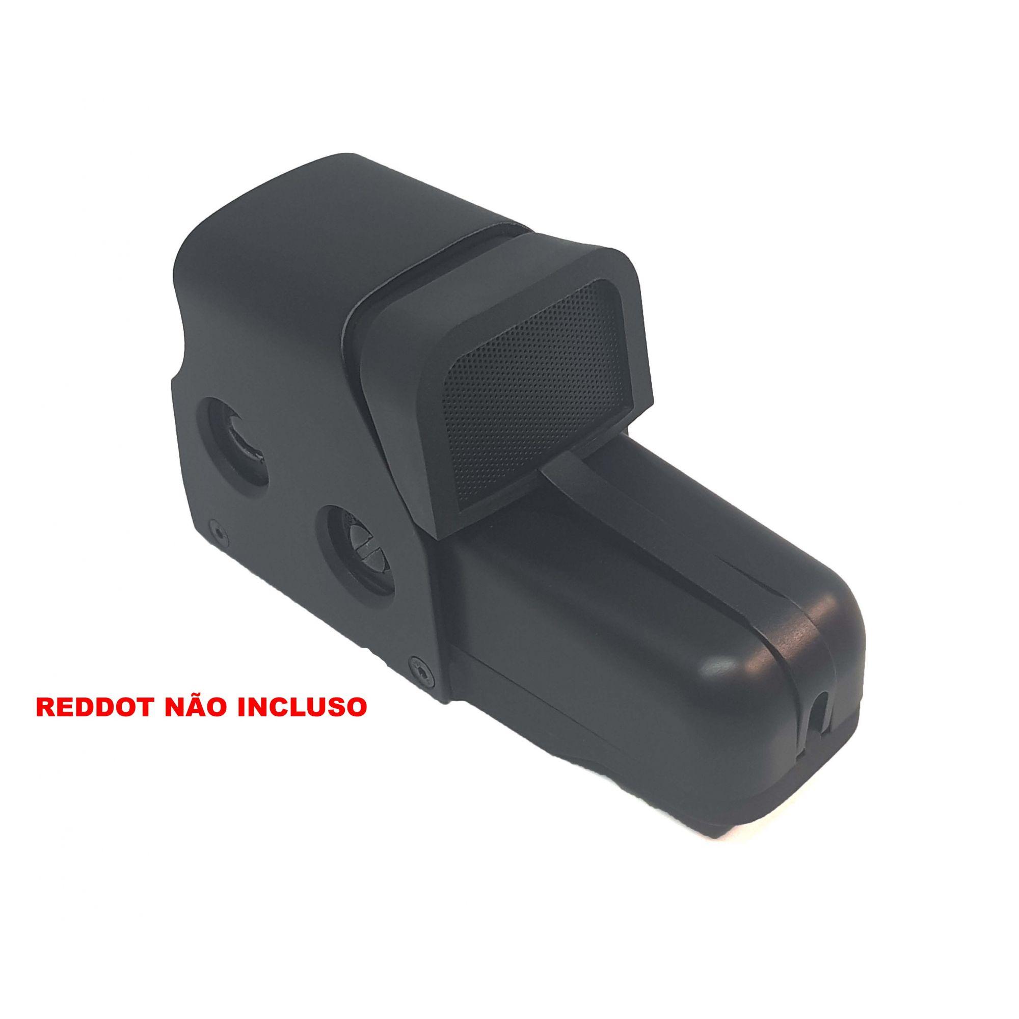Protetor De Reddot (grade Alum¡nio) Anti Reflexo