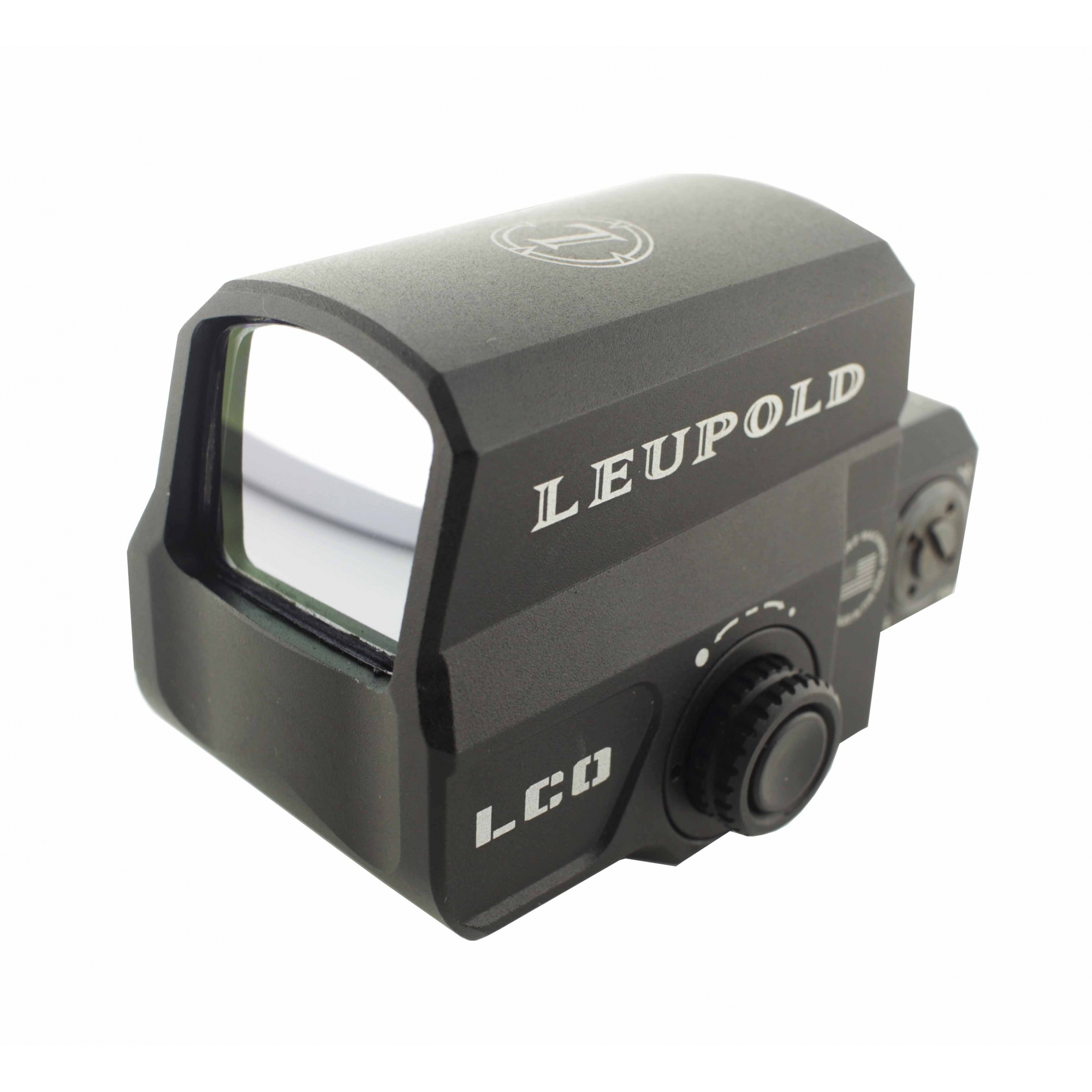 Red Dot Leupold Para Trilho 20mm