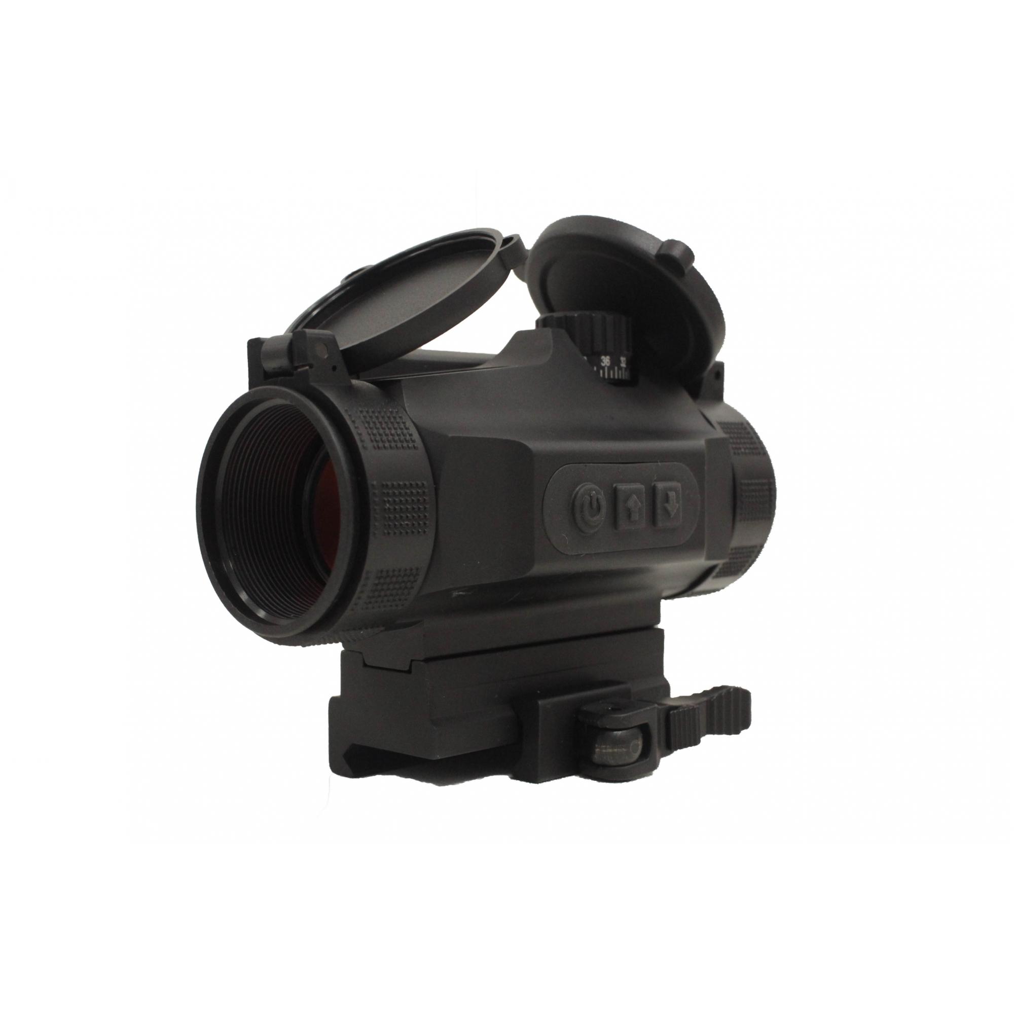 Red Dot Vector Optics Nautilus QD 1x30 SCRD-26II