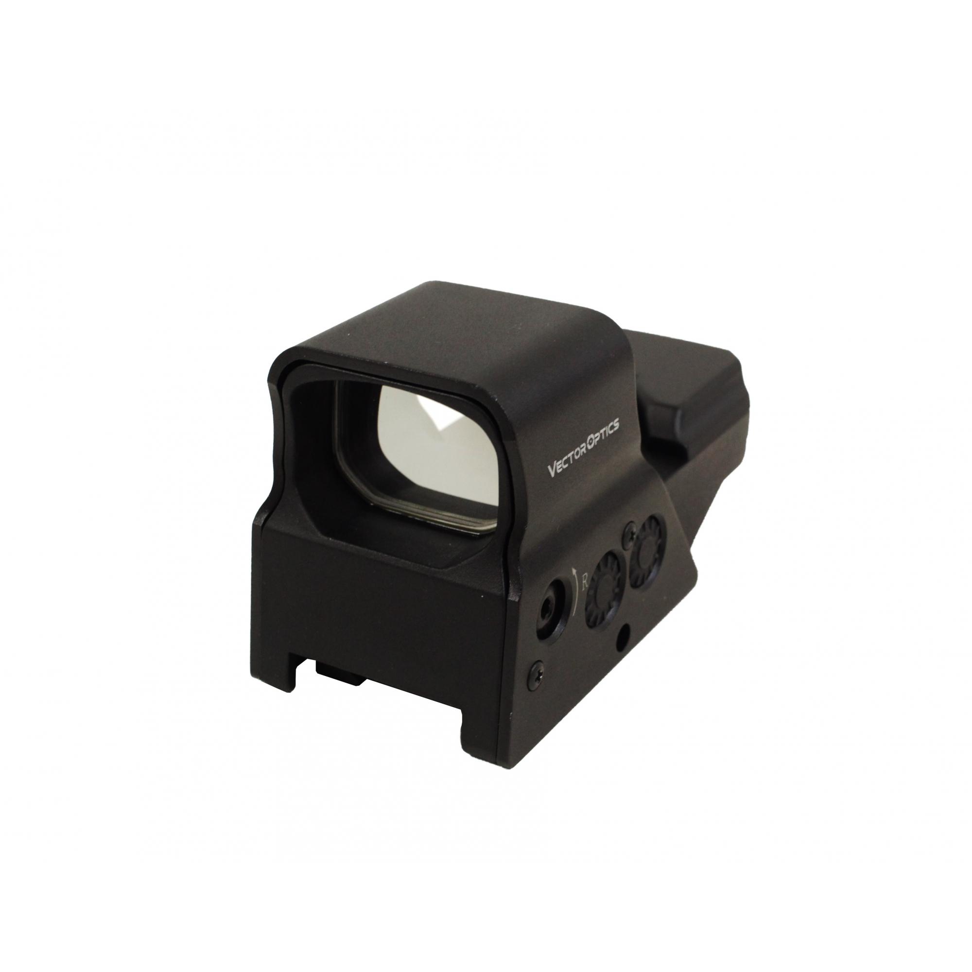 Red Dot Vector Optics Omega 8 Retículo Intercambiável