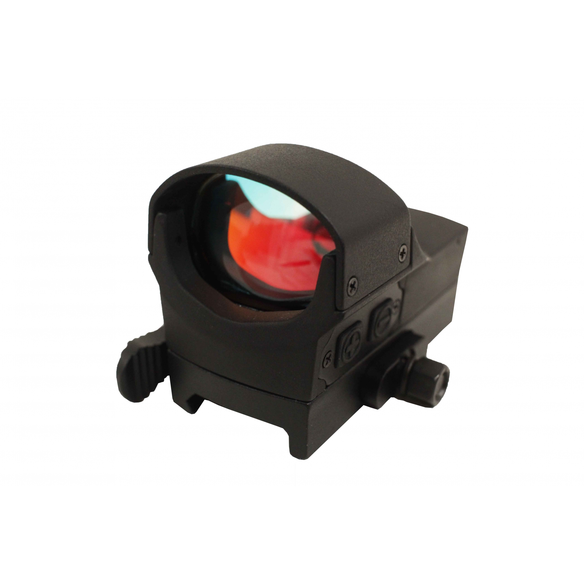 Red Dot Vector Wraith