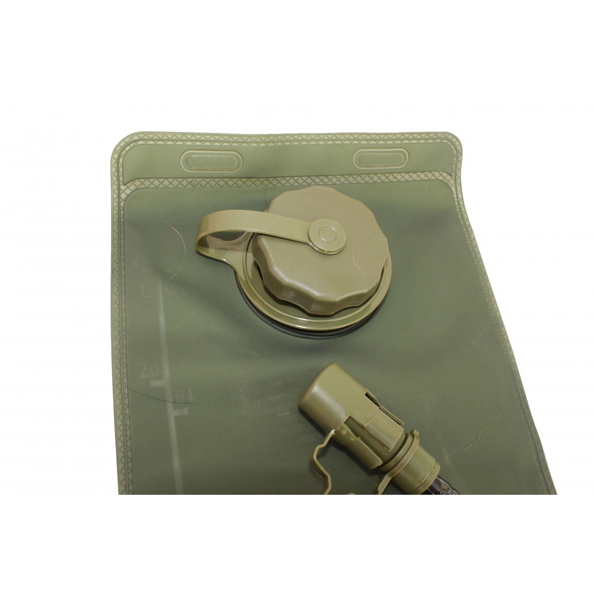 Refil Camelo Verde Oliva 2.5 Litros